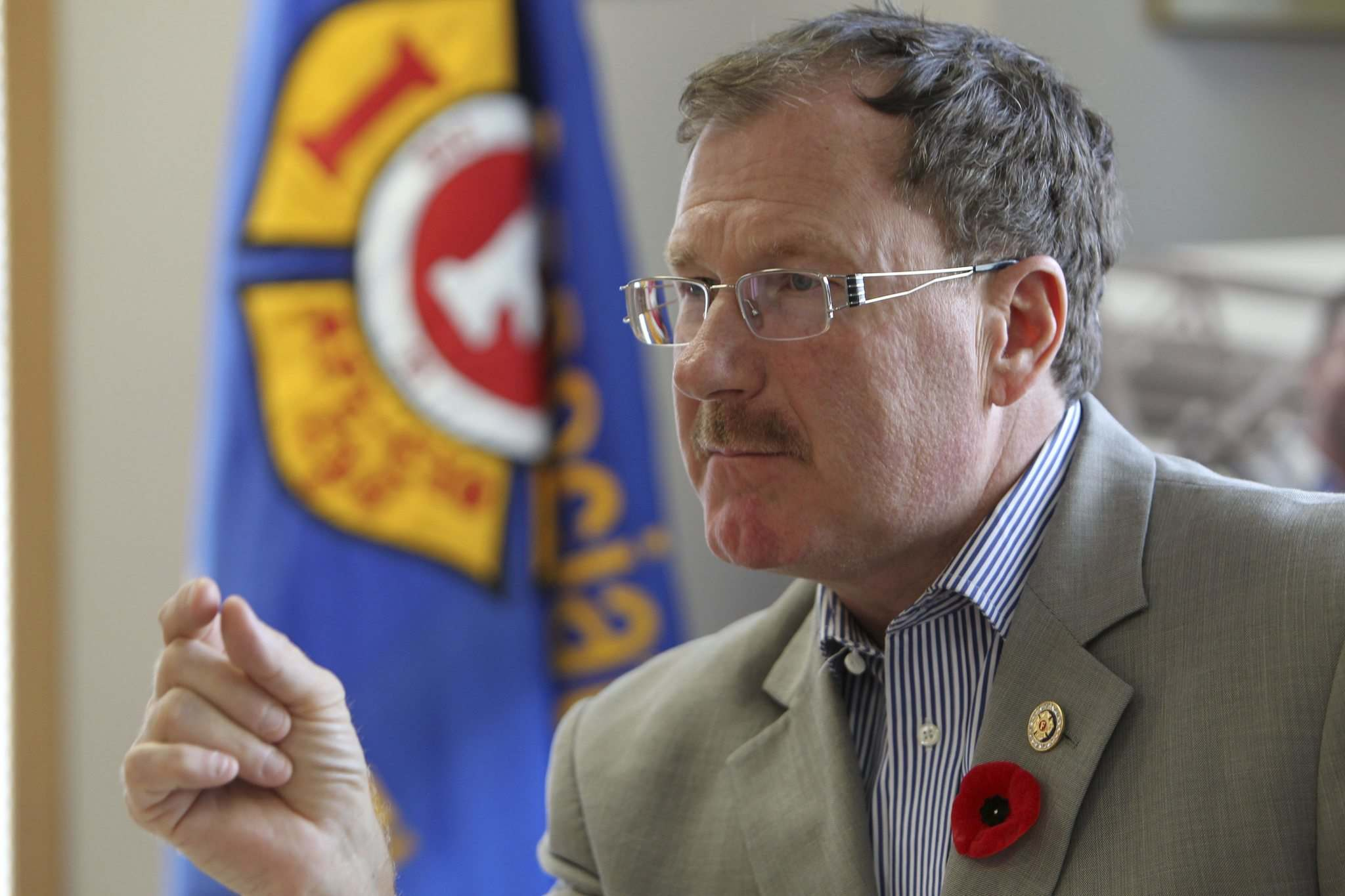 <p>Alex Forrest, president of United Fire Fighters of Winnipeg, said in a 2014 interview with the Free Press that he believed Havixbeck&#39;s accusations were politically motivated and prompted by his union&#39;s decision to endorse another candidate for mayor.