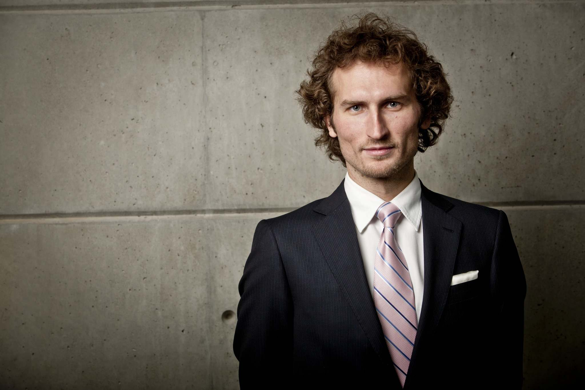 The WSO will be led by guest conductor Lucas Waldin.</p>