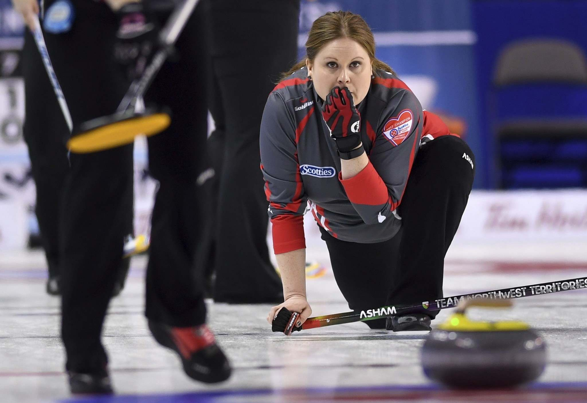 Englot's Team Canada tops Quebec at Scotties Tournament of Hearts