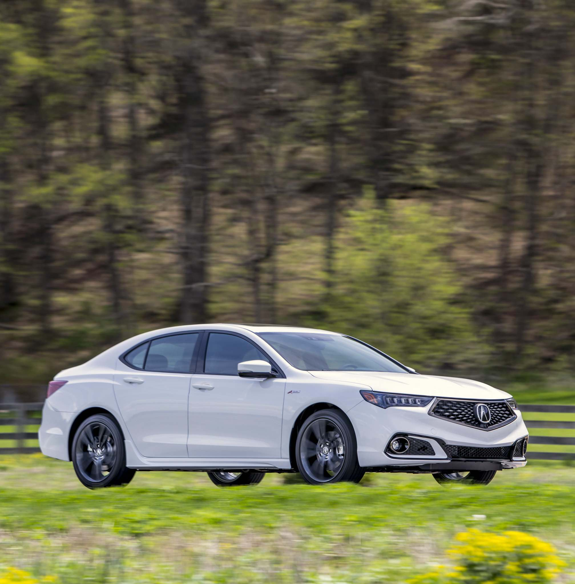 of new tlx deserve sale respect expensive the spec a does video acura for