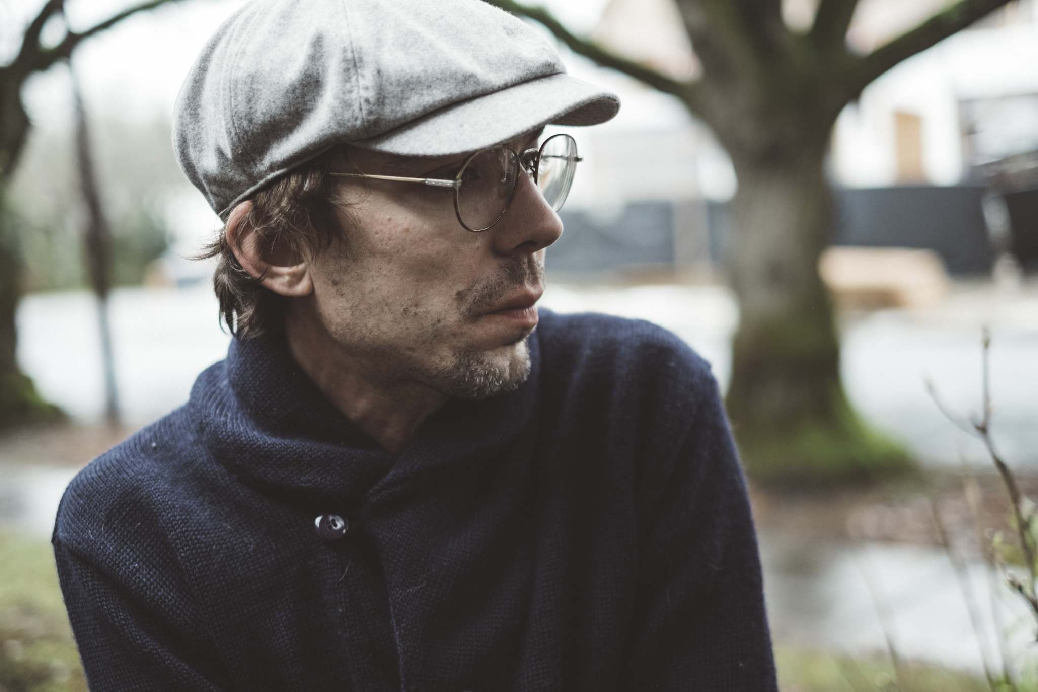 Supplied</p><p>American singer-songwriter Justin Townes Earle is a headliner at this year&rsquo;s Festival du Voyageur.</p></p>