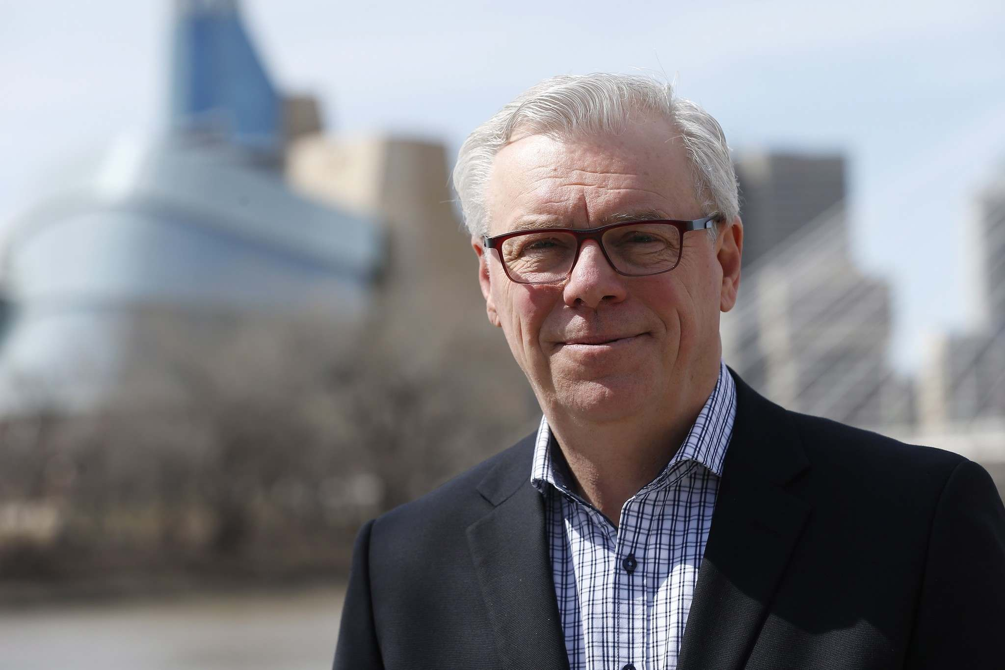 John Woods / The Canadian Press Files</p><p>Former Manitoba remier Greg Selinger is capable, intelligent and well-versed in the issues and operations of government, but has shown himself to be incredibly stubborn to the point of delusion.</p>