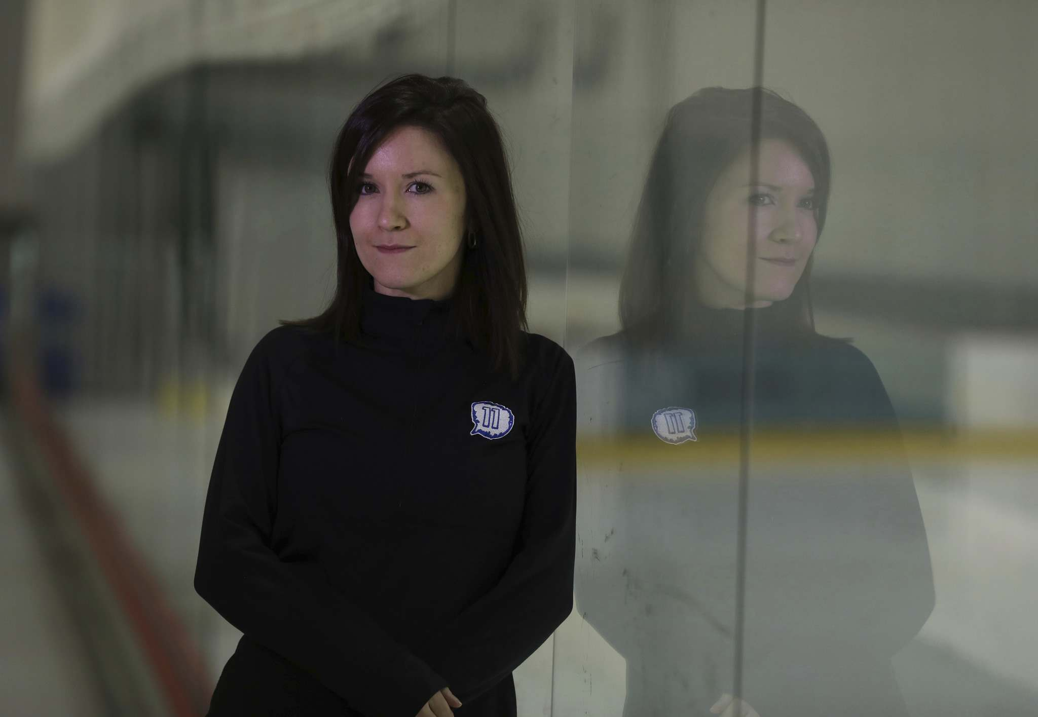 Suzi Friesen developed the program after dealing with a family member who suffered from depression. (Ruth Bonneville / Winnipeg Free Press)