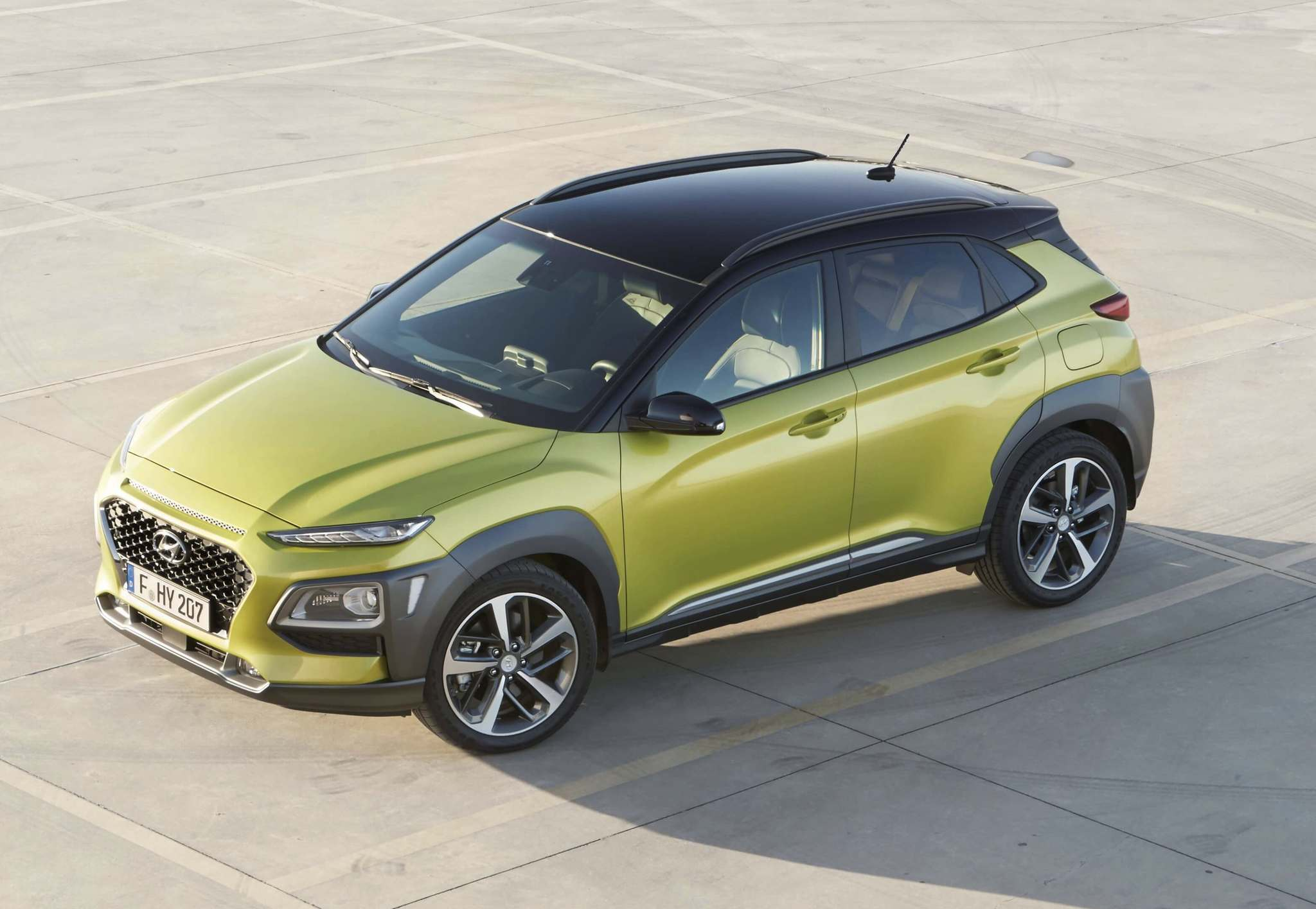 Hyundai Canada The new Kona, available now and generating excitement at Manitoba dealerships, comes with two engines and four trims to choose from.