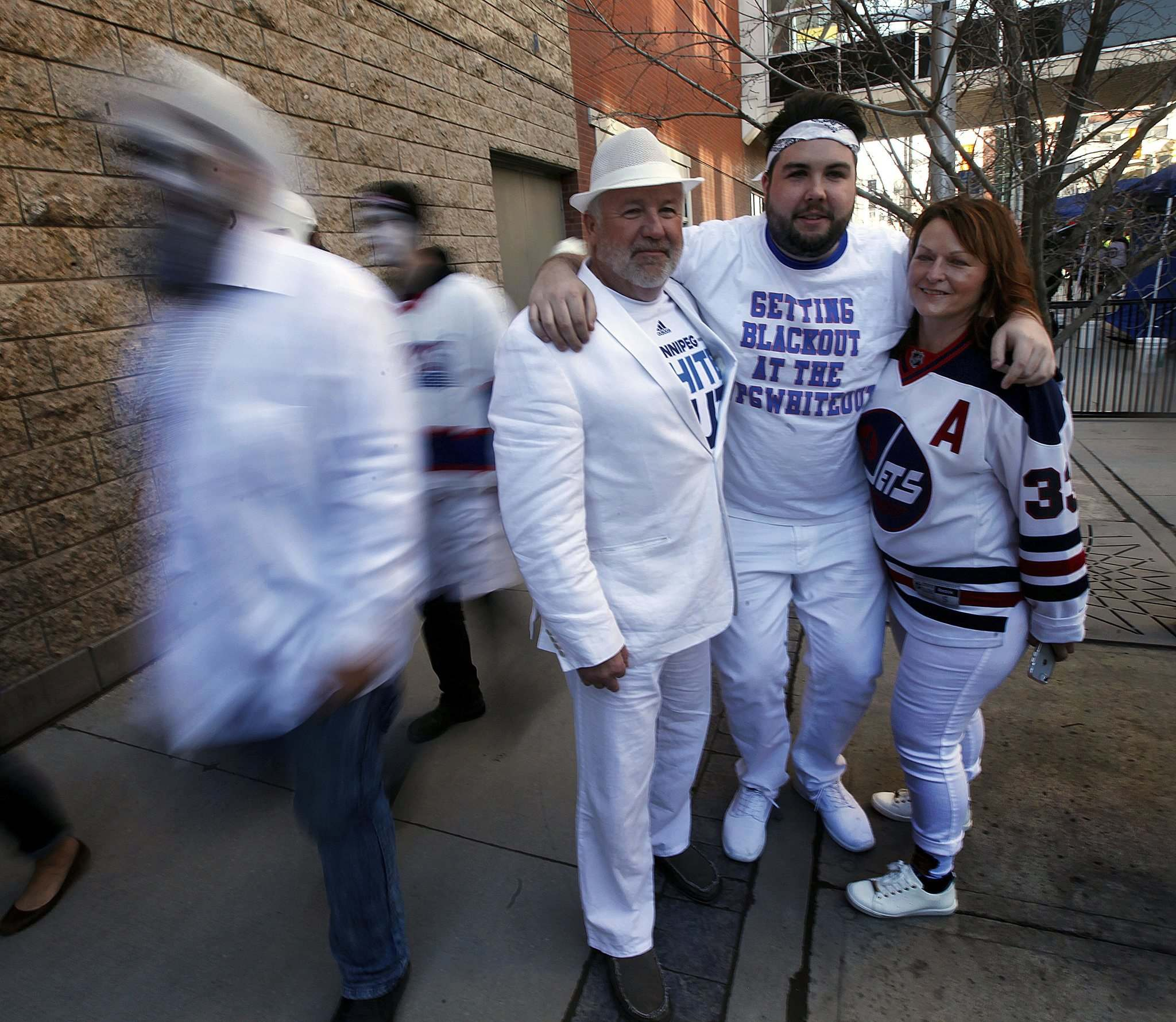 Winnipeg Whiteout Viewing Party Announced
