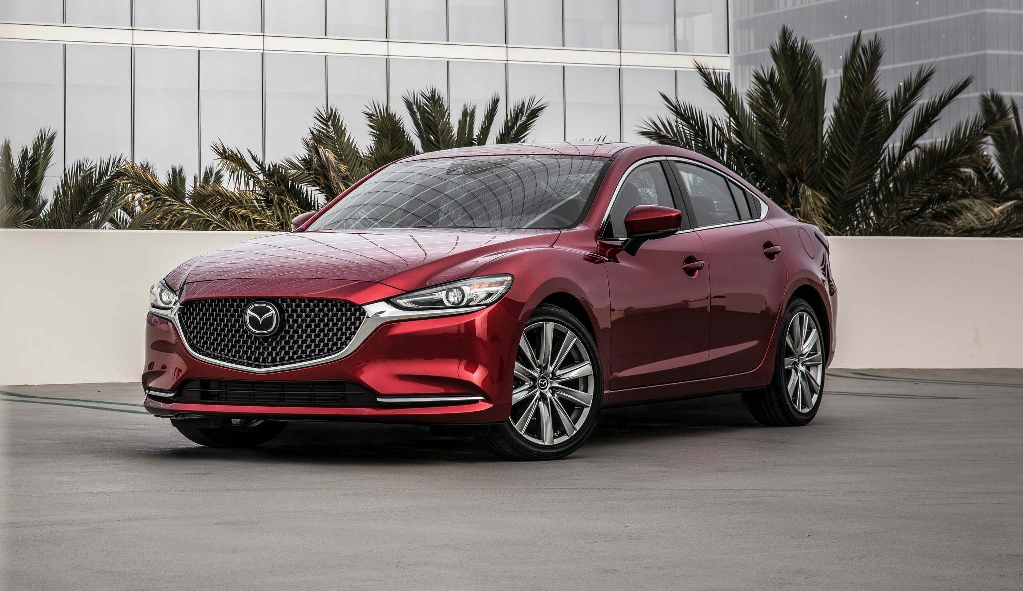 MazdaThere are enough changes made to the Mazda6 for 2018 that it could qualify as a redesign, but it would take a knowledgeable observer to spot the changes from the outside.