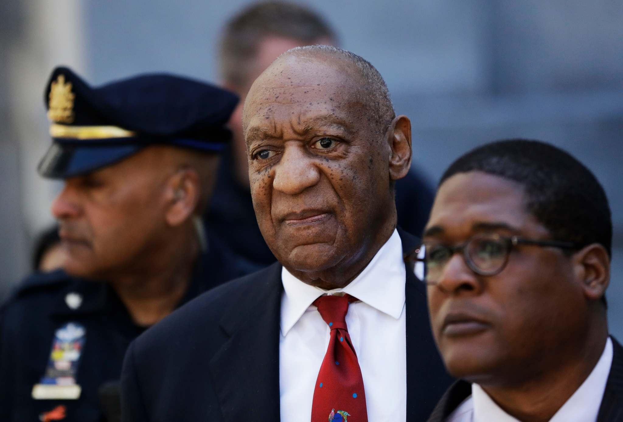 Judge orders house arrest for Bill Cosby