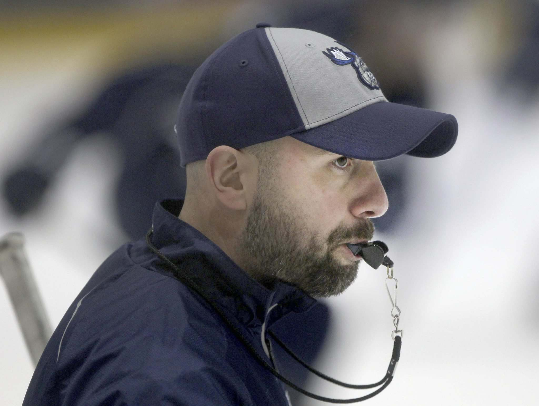 Vincent is keeping close tabs on about a half-dozen Jets prospects on loan to European clubs until NHL training camps open.