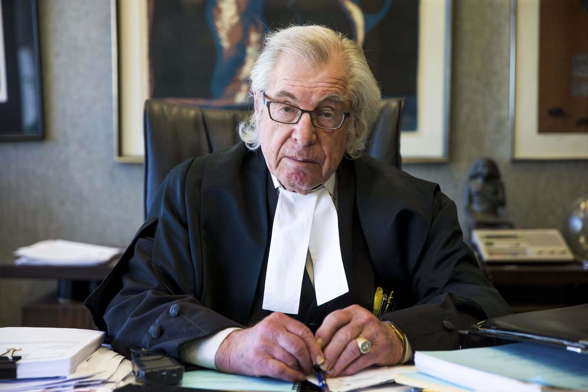 Known as a tenacious advocate, Greg Brodsky has changed the legal landscape in Canada.