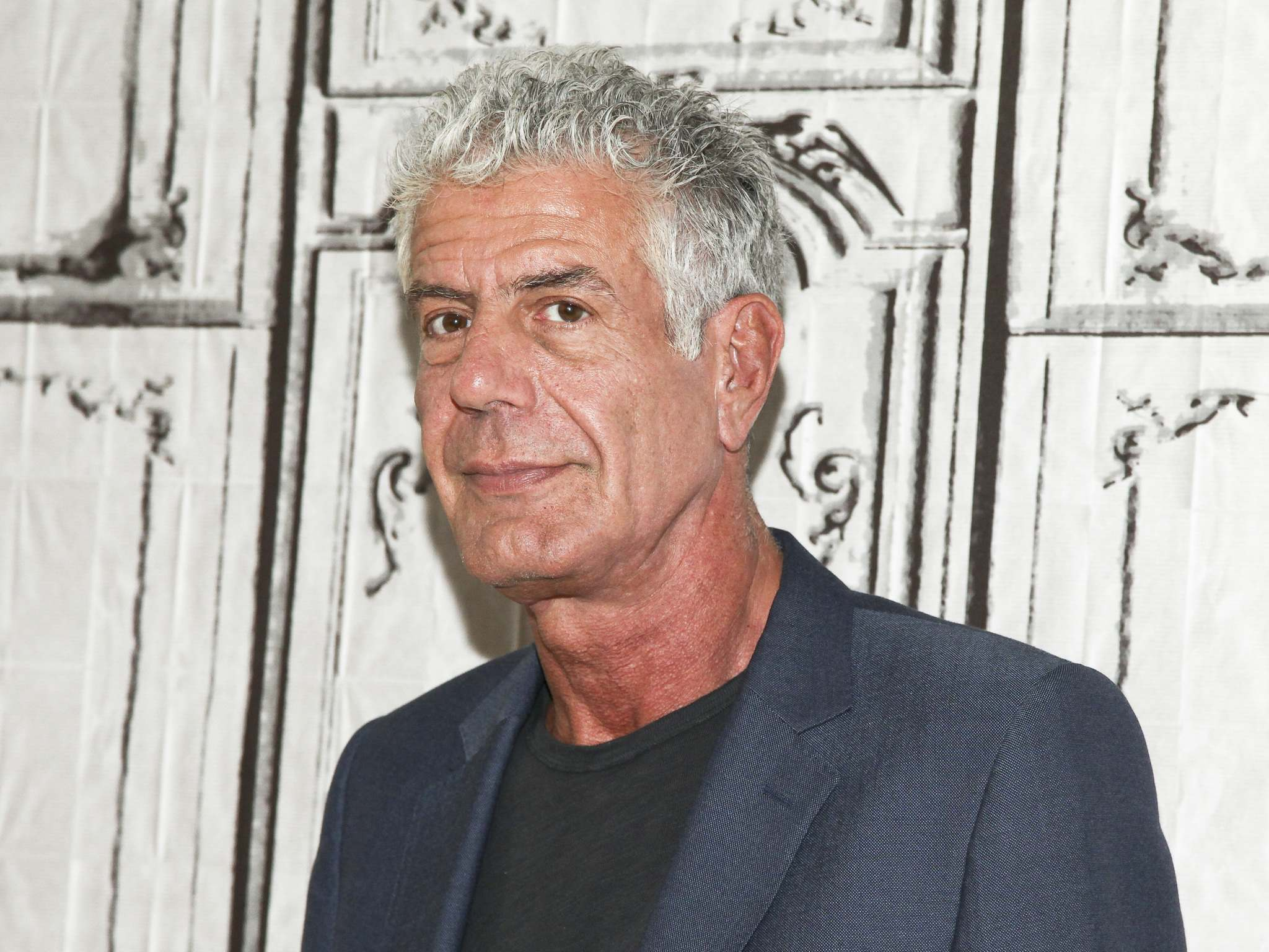 Anthony Bourdain was found dead in his hotel room in France on Friday.</p>