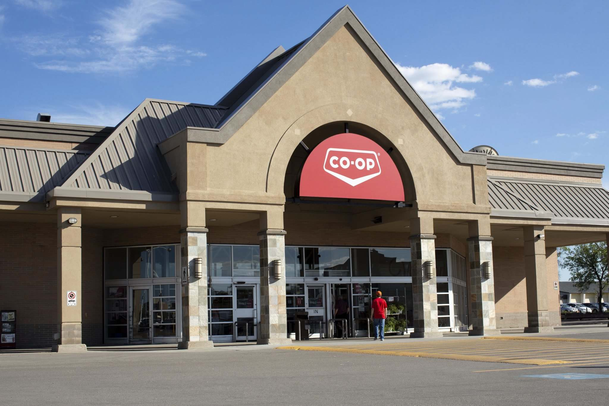 Red River Co Op Adding Three New S