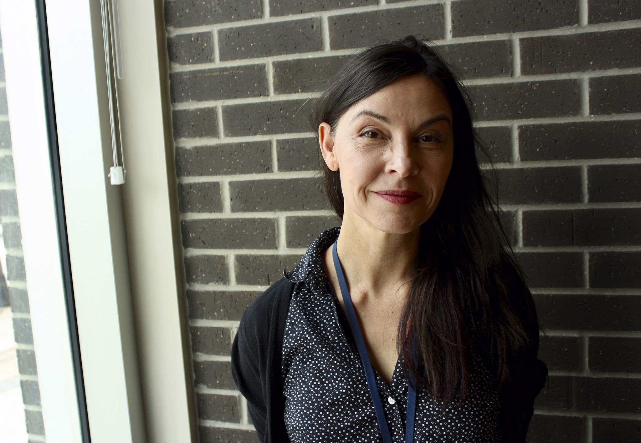 Shelley Marshall, a clinical nurse with the WRHA, says the study will reach out to people with addictions who might use a safe-consumption site. (Jessica Botelho-Urbanski / Winnipeg Free Press)</p>