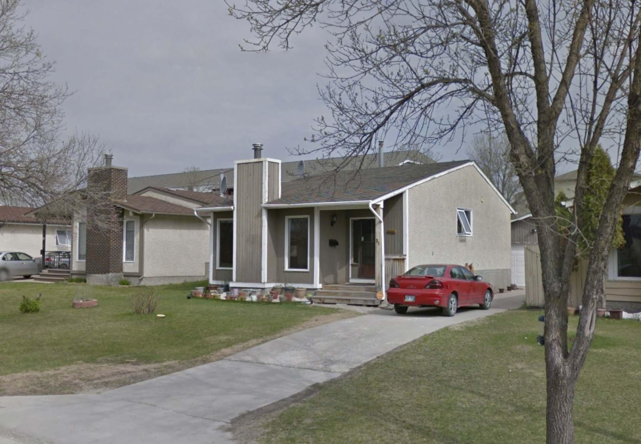 GOOGLE MAPS</p><p>The house at 31 Petriw Bay is listed on the province&rsquo;s latest public health protection reports of establishments convicted or closed for violations.</p>
