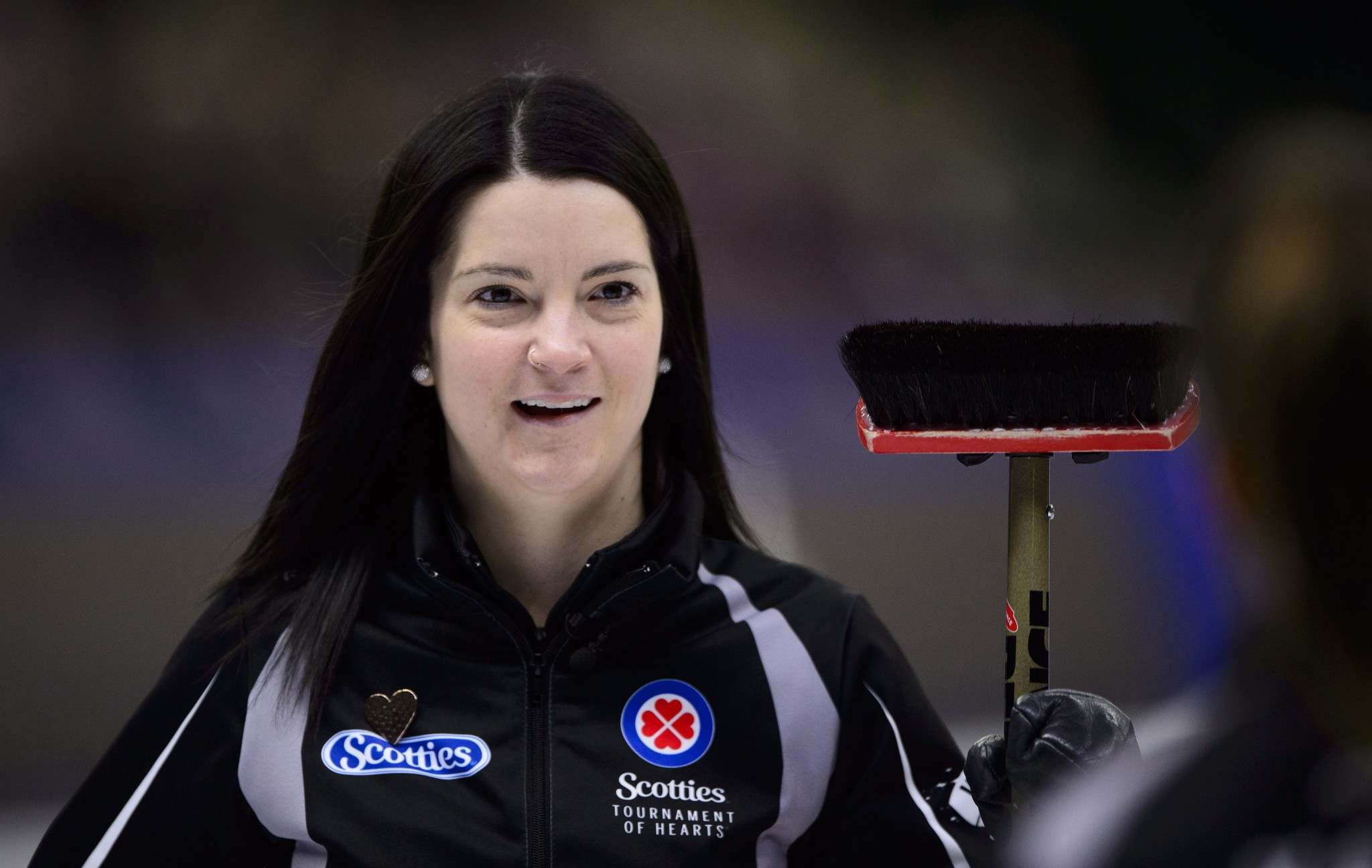 Kerri Einarson&#39;s team is one of four from Manitoba named to Canada&#39;s national team program (Sean Kilpatrick / The Canadian Press Files)</p>