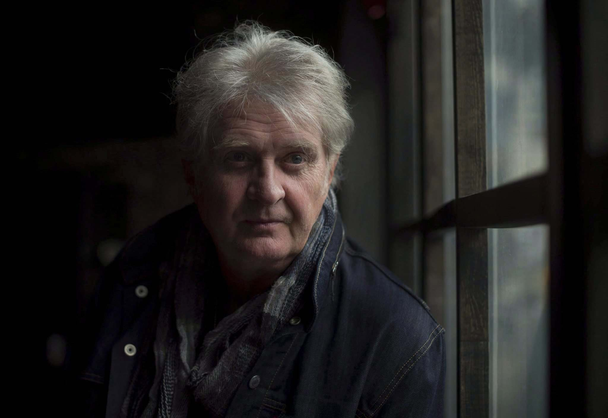 Darren Calabrese / The Canadian Press Files</p><p>Musician Tom Cochrane will co-headline Winnipeg's Classic RockFest with Kim Mitchell on Aug. 23 at Shaw Park.</p></p>