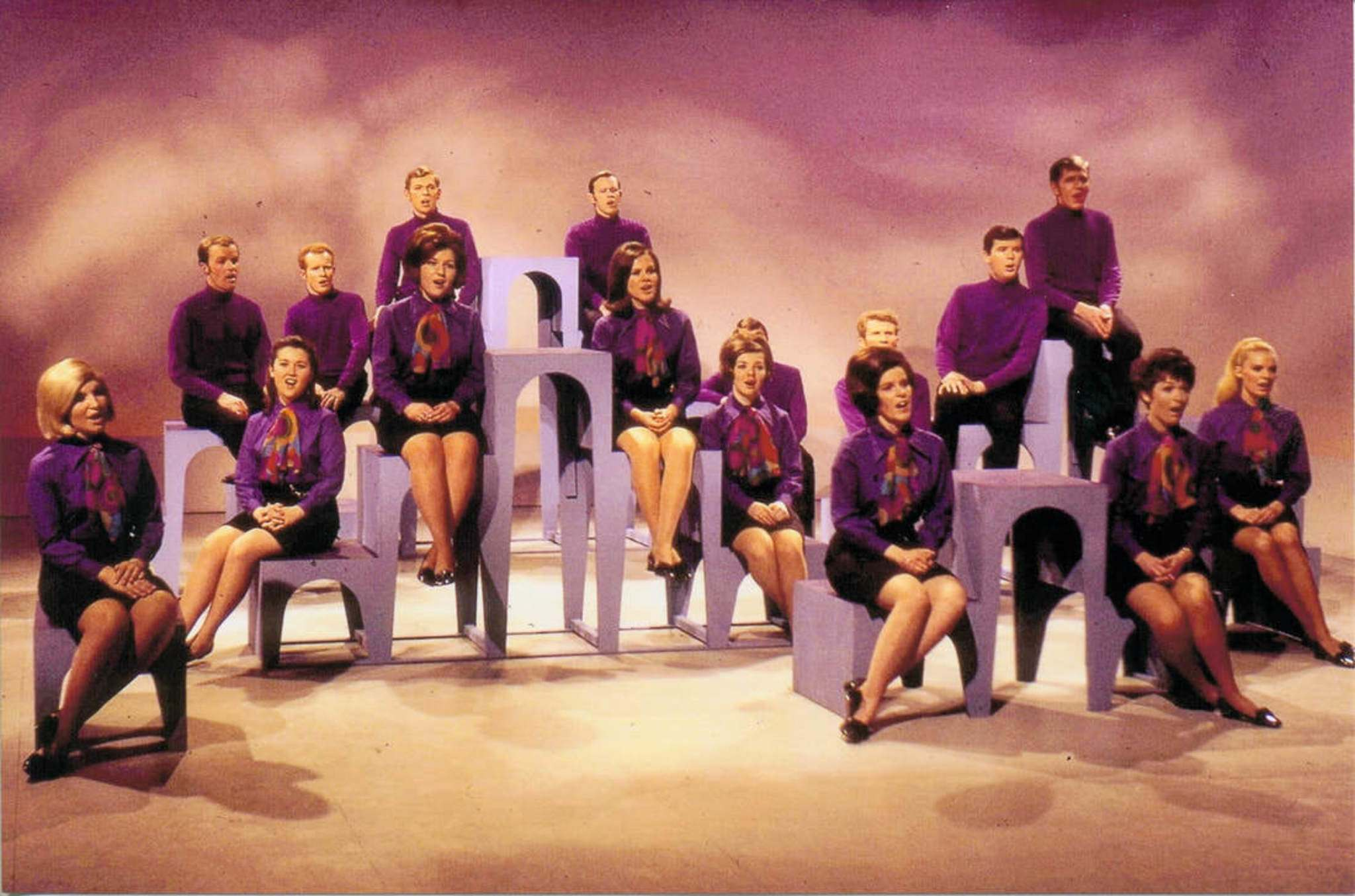 Supplied</p><p>Hymn Sing aired on CBC for 30 years before it was cancelled in May 1995, becoming the second-longest running show in the network&rsquo;s history after Front Page Challenge.</p></p>