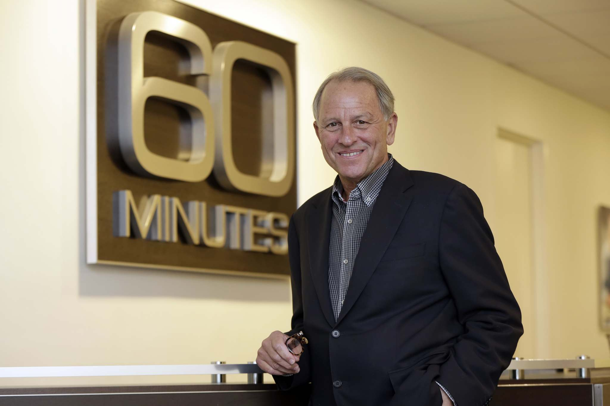 Richard Drew, File / The Associated Press</p><p>60 Minutes executive producer Jeff Fager stepped down after being named in reports about tolerating an abusive workplace.</p></p>