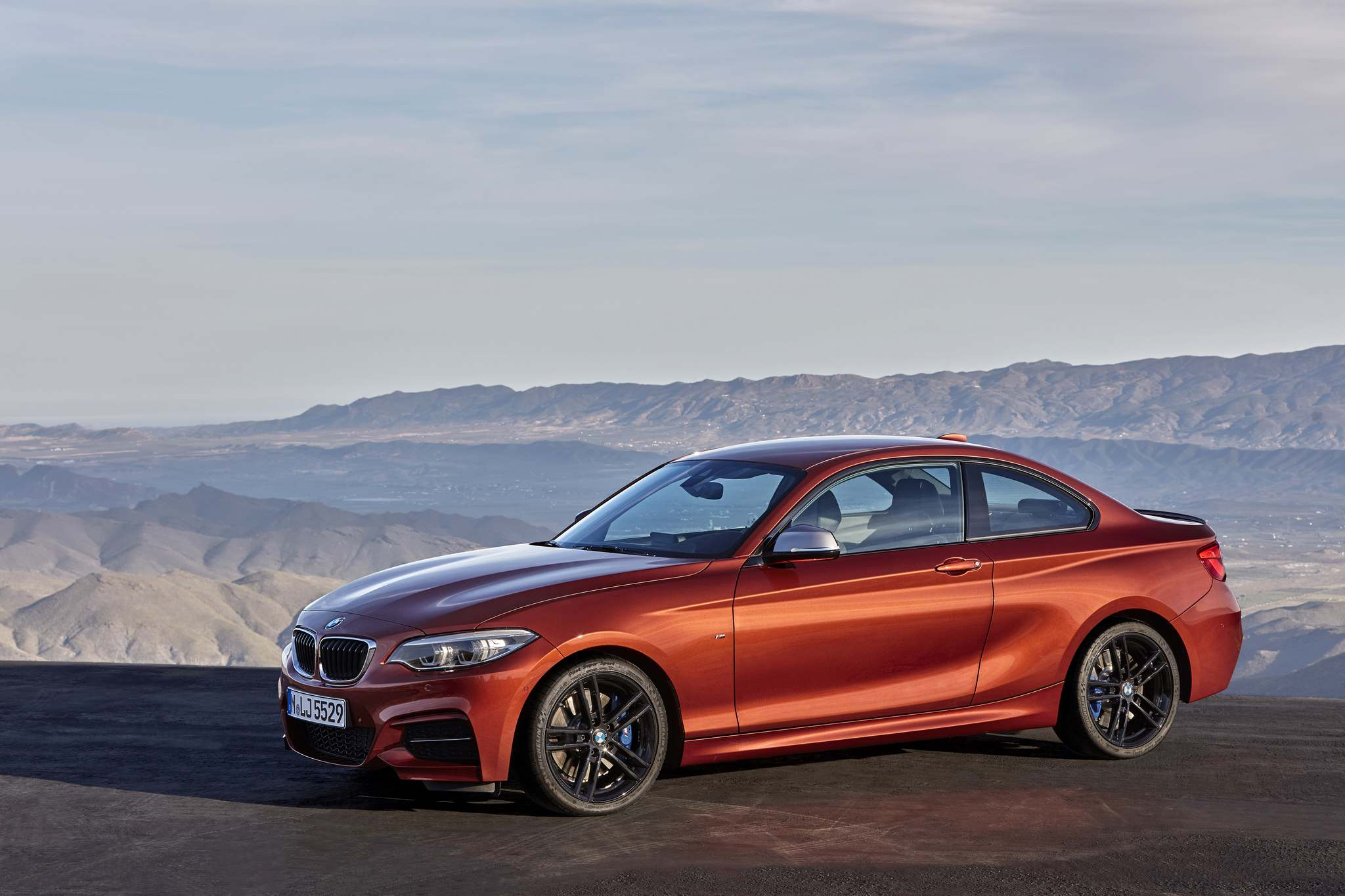 BMWThe new BMW M240i coupe made for one of the more memorable test drives of the year.