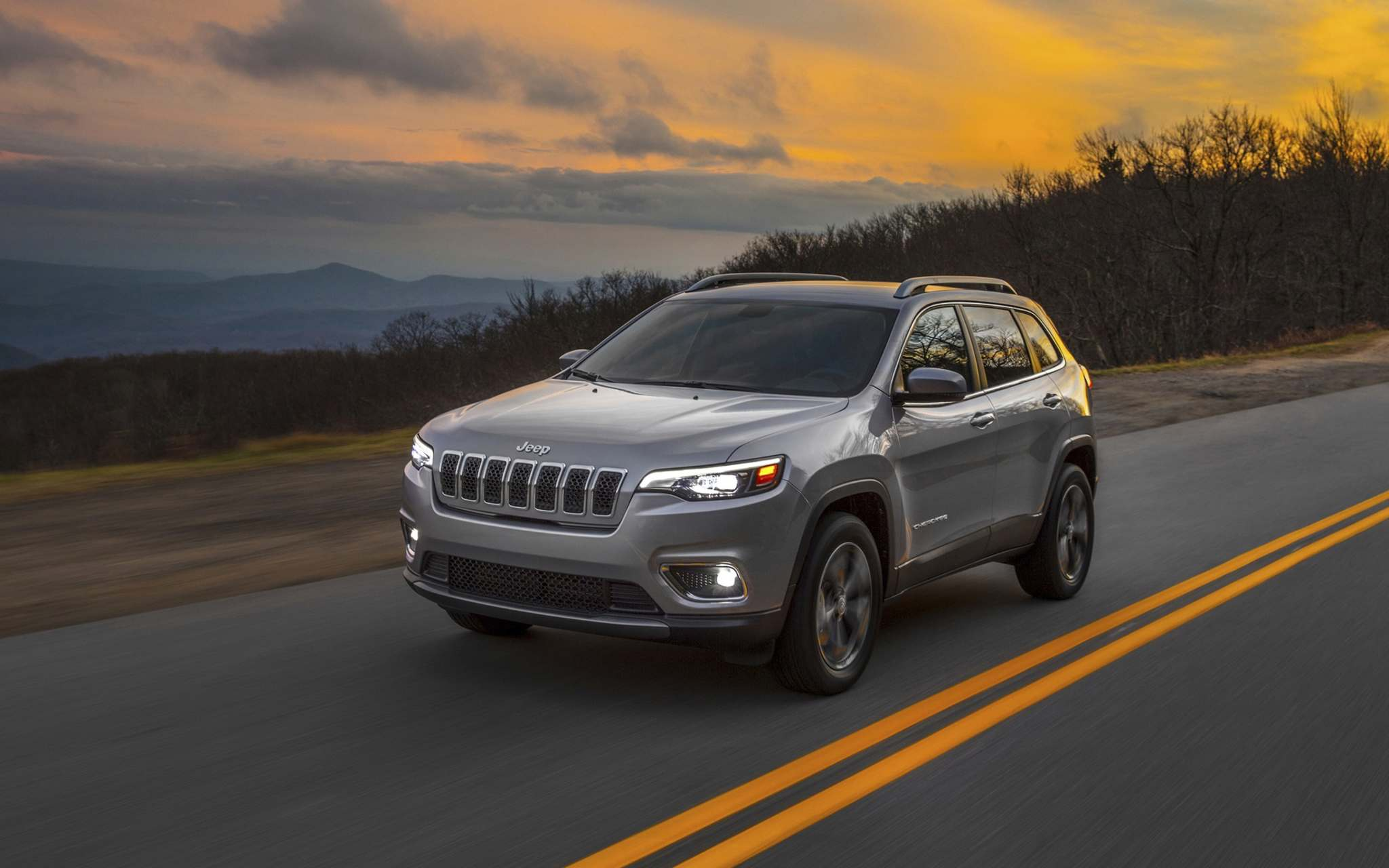 Photos by FCAIt took several years, but the Jeep Cherokee has become an accepted compact SUV. The coming year will see substantial changes for the vehicle, which last year sold 23,702 models in Canada alone.