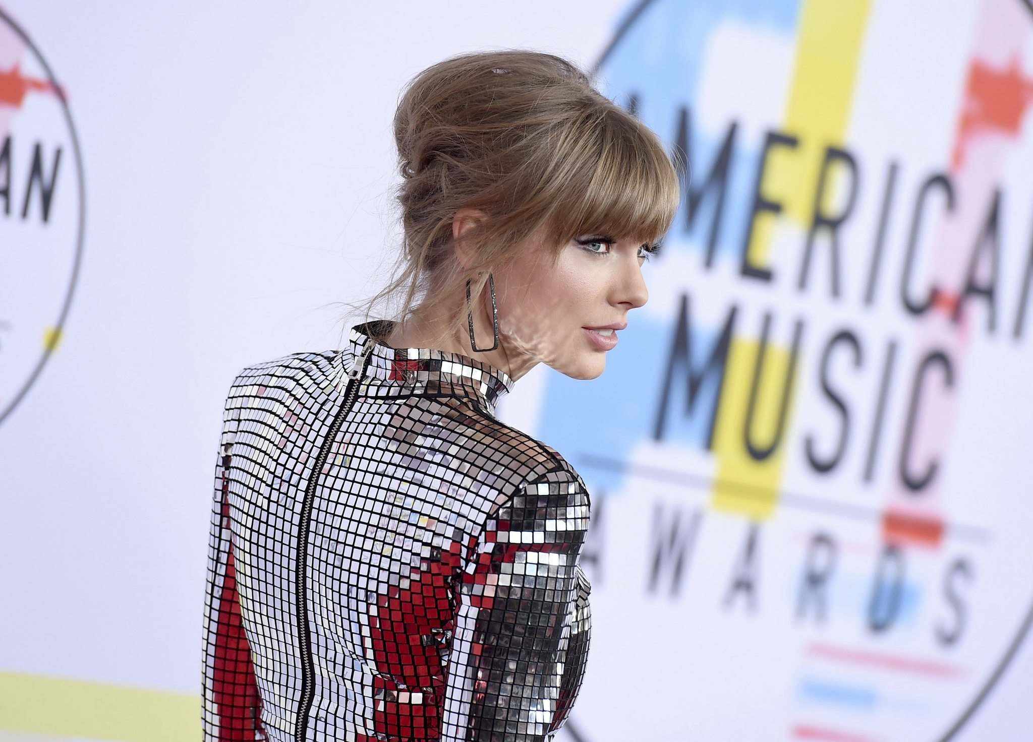 Jordan Strauss / Invision files</p><p>A reported 102,000 people between the ages of 18 and 29 registered to vote in the two days after Taylor Swift&rsquo;s political message to her 112 million Instagram followers.</p></p>