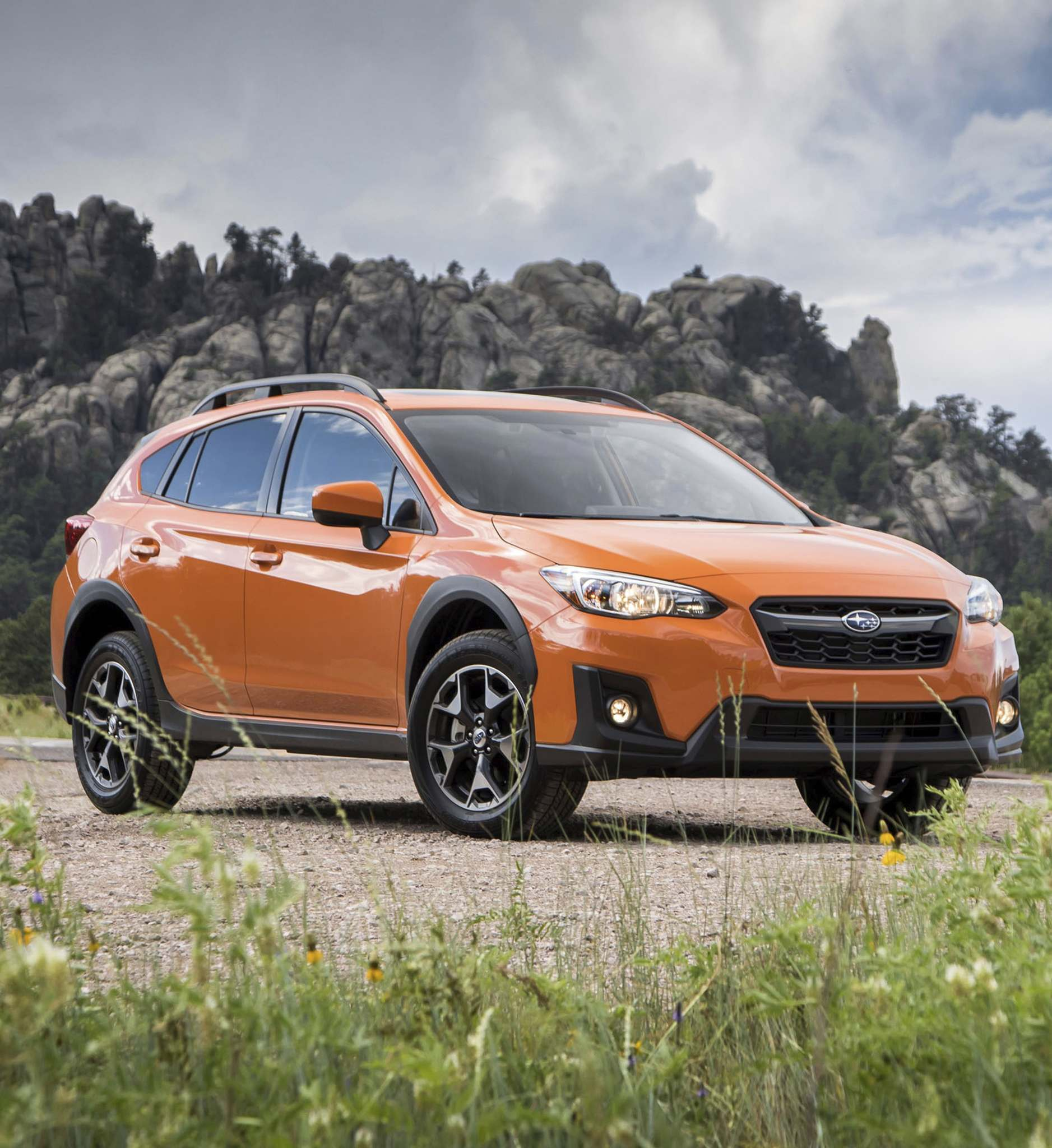 SubaruThe Crosstrek jumped up the list this year due to unchanged pricing.
