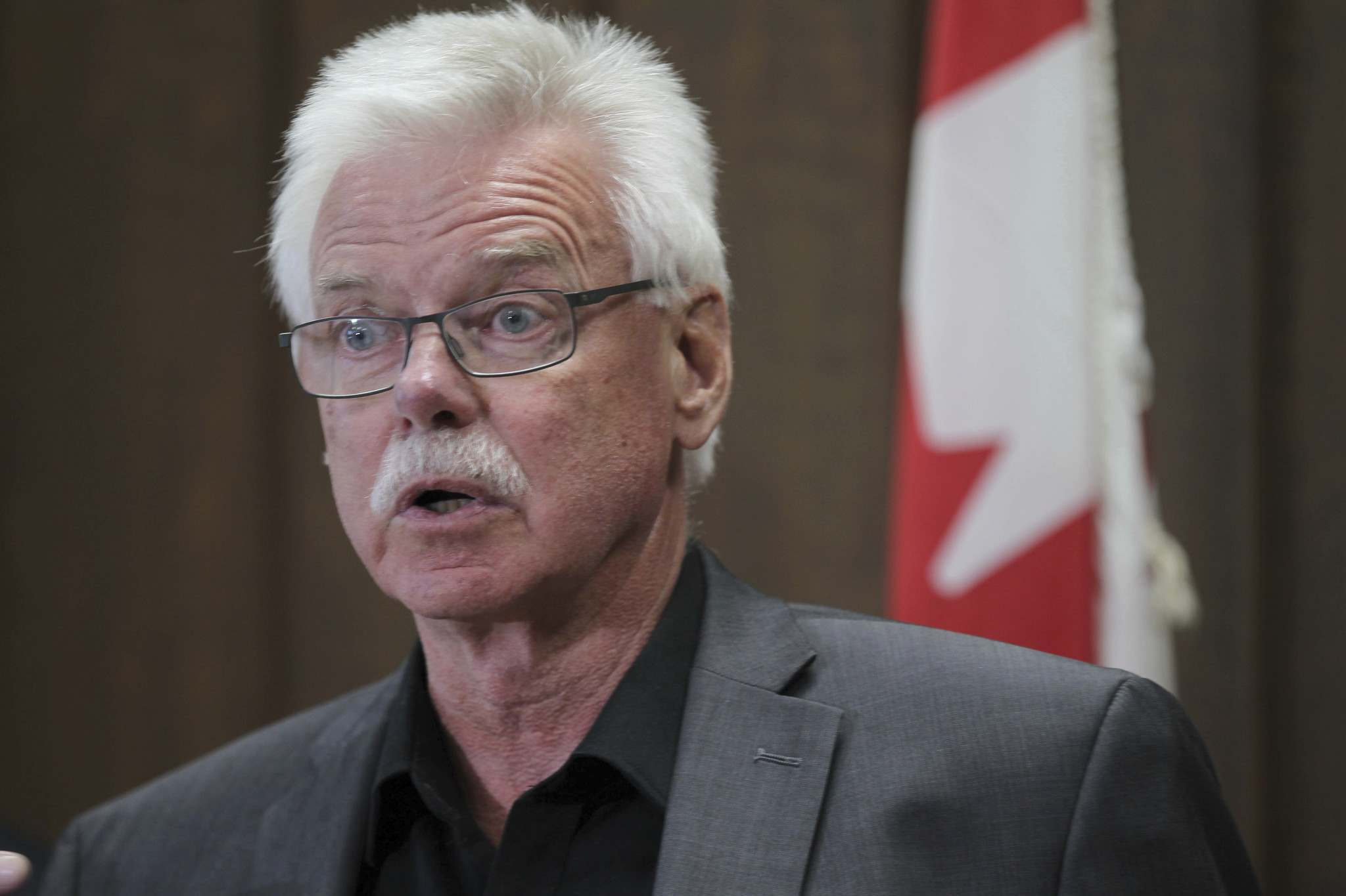 As Manitoba's 137 municipalities contribute more than $16 billion to the provincial economy and 35 per cent of the total of its gross domestic product, Ralph Groening said it's important they get long-term, predictable funding for continued growth. (Ruth Bonneville / Winnipeg Free Press files)</p>