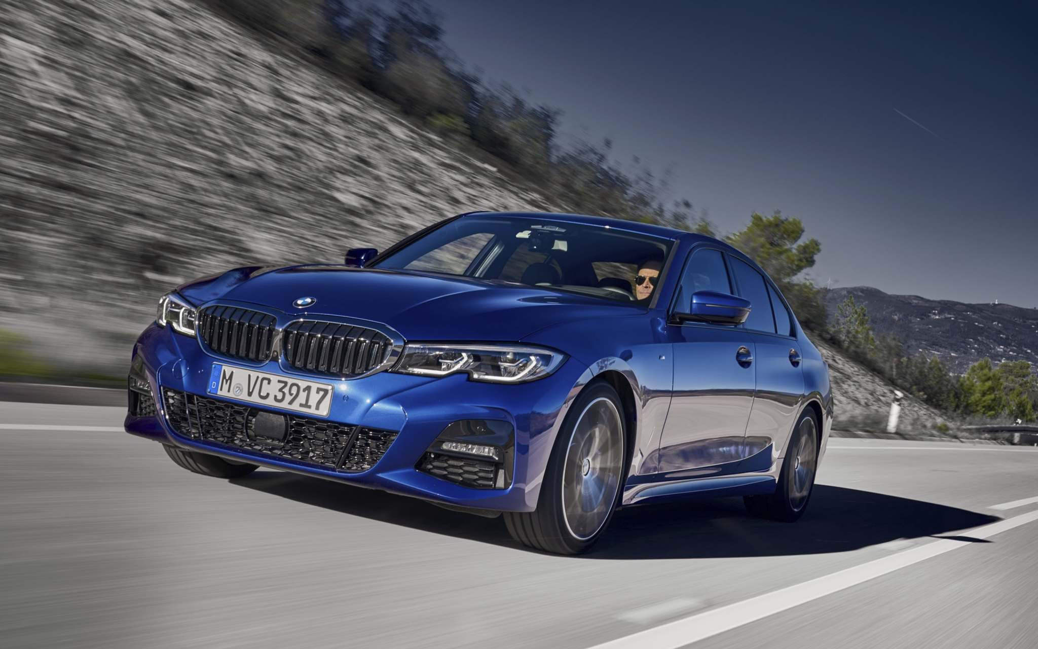 BMWBMW has produced more than 15.5 million units since the launch of the 3 Series in 1975, making it the manufacturer's most popular series ever.