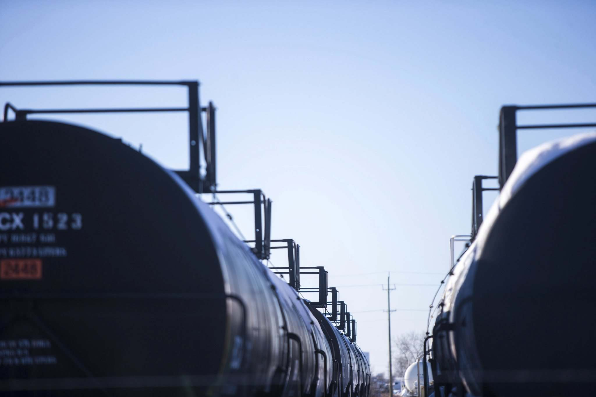 MIKAELA MACKENZIE / WINNIPEG FREE PRESS FILES</p><p>The Railway Association of Canada and its members have advocated for more robust tank car standards.</p>