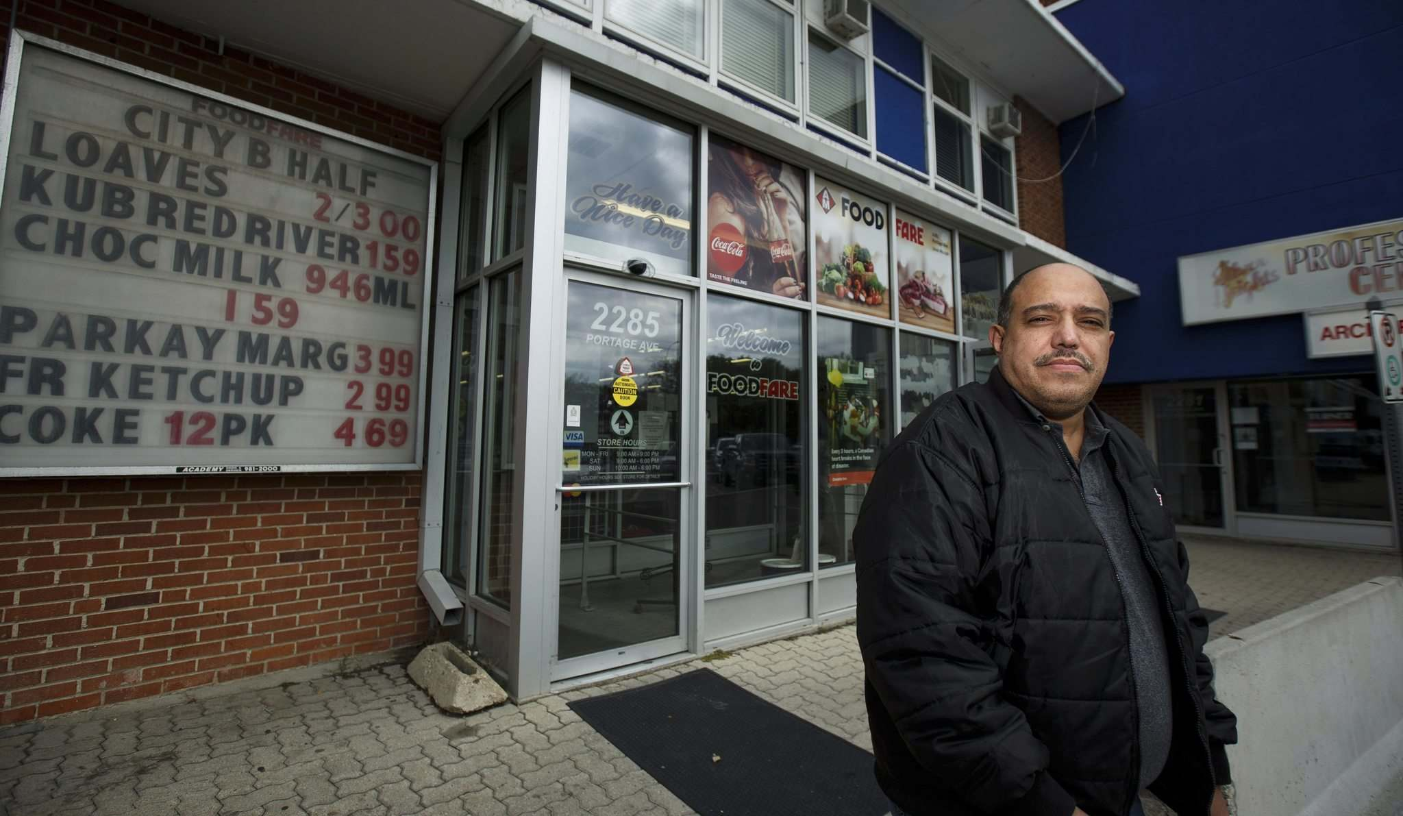 'Brazenness of the shoplifting has gone up': Retailers grapple with age-old problem