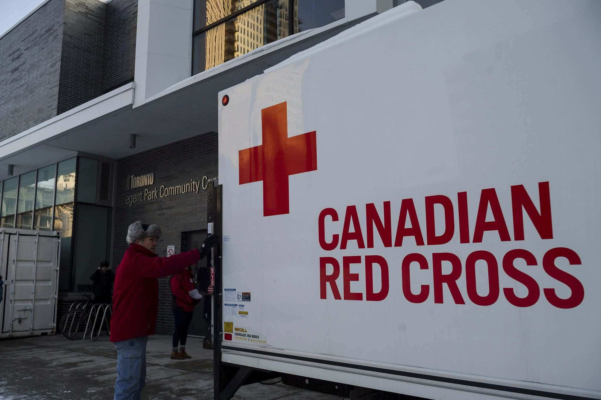 Christopher Katsarov / The Canadian Press Files</p><p>According to its most recent annual report, the Canadian Red Cross directs 90 per cent of its incoming revenues to its programs.</p>
