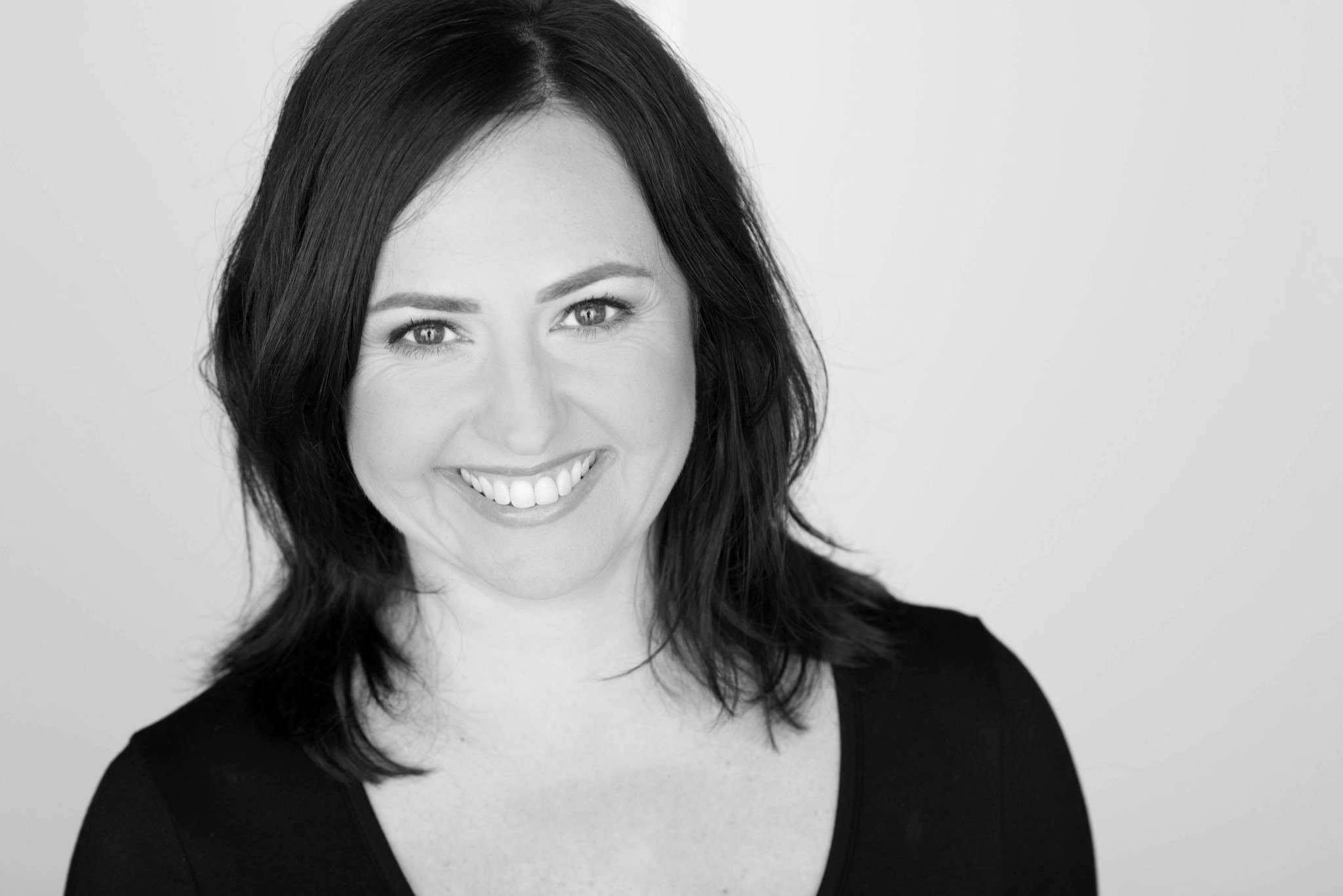 Krista Jackson directs A Doll's House 2. (Supplied)