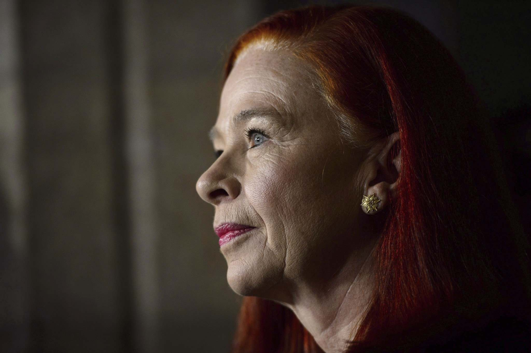 Sean Kilpatrick / The Canadian Press Files</p><p>Catherine Tait, president and CEO of CBC/Radio-Canada</p>
