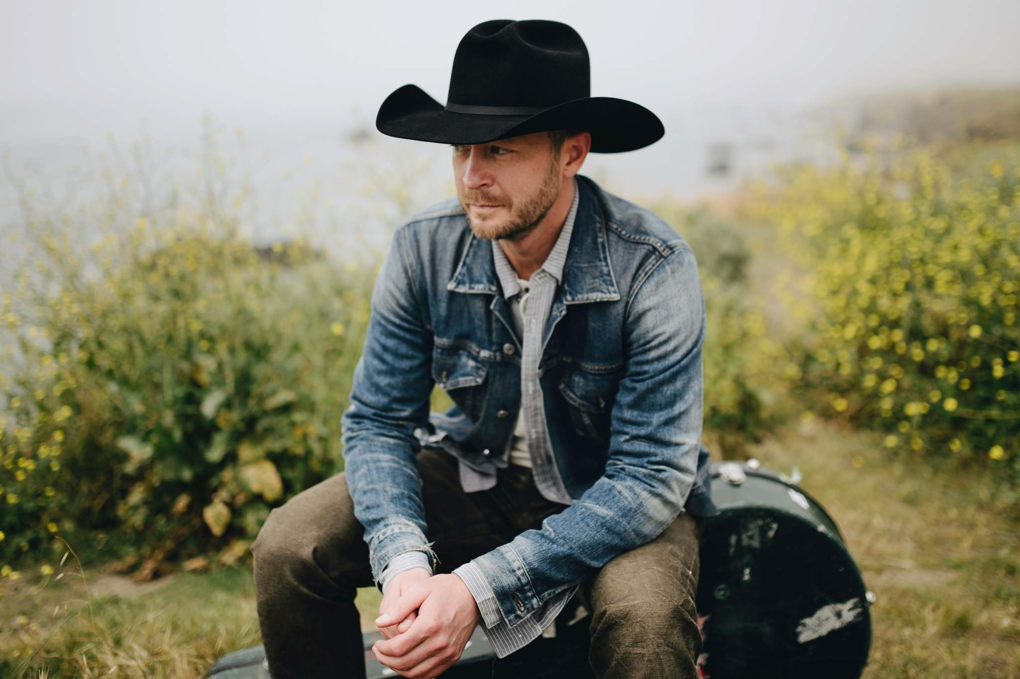 Canadian country musician Paul Brandt's latest project tells the story — 'the good, the bad and the ugly' — of his career. Brandt plays Bell MTS Place Friday at 7 p.m. (Supplied)