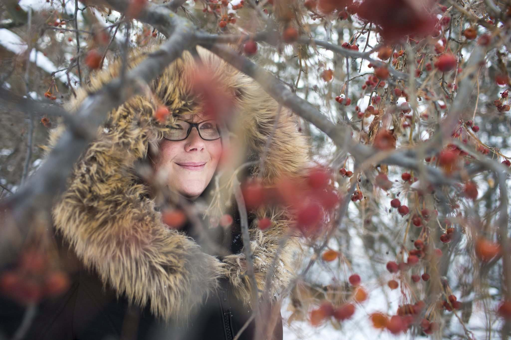 Following a crippling panic attack that sent her to Winnipeg's Health Sciences Centre for counselling, Jessica Swan has reined in her eco-anxiety and is doing everything she can to better her family's influence on the environment.</p></p>