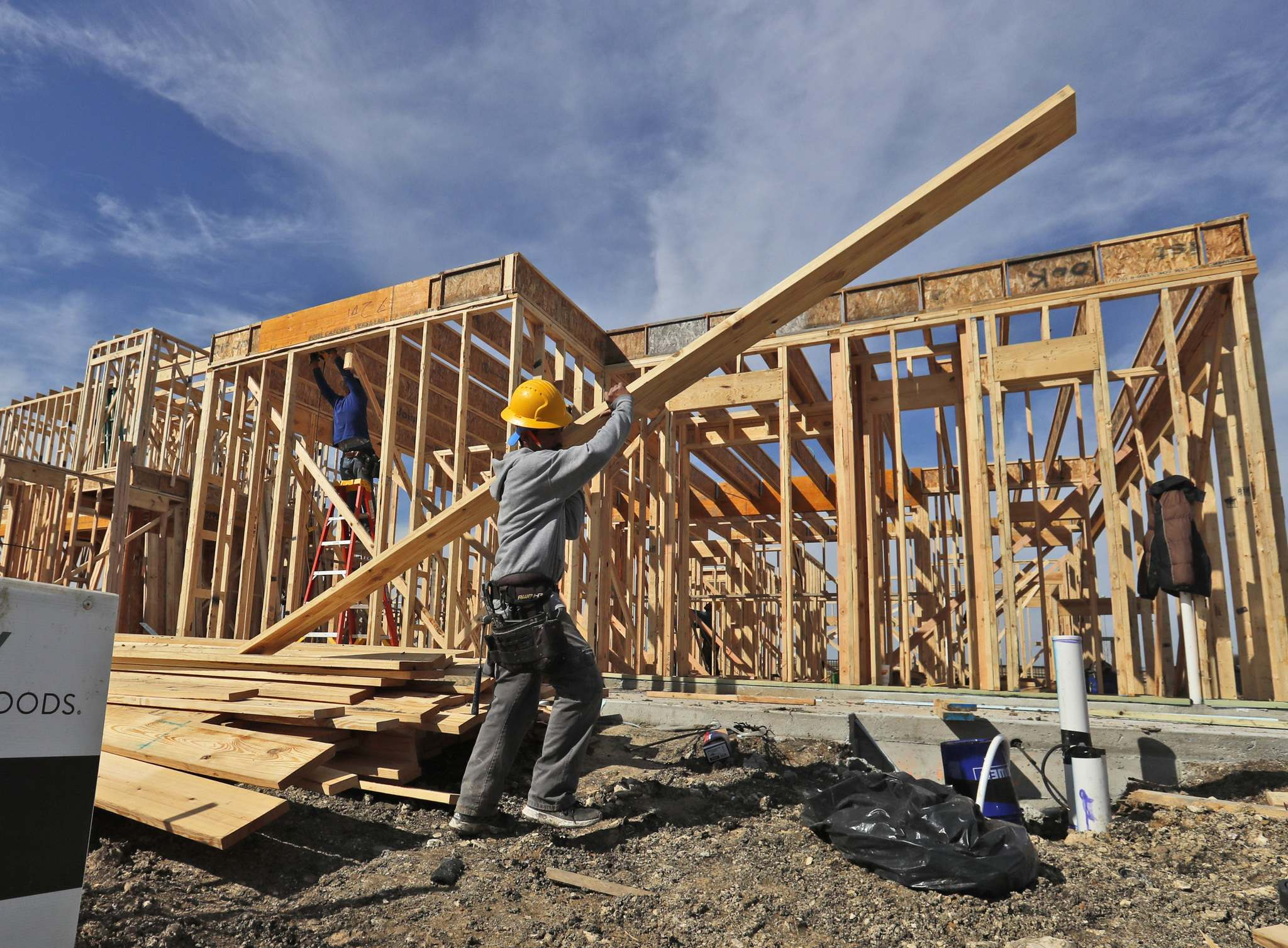 THE ASSOCIATED PRESS FILES</p><p>Chairman of the city's property and development committee feels a new report seems to have unfairly targeted the homebuilding industry, when the complaints have involved mostly commercial property developers and the occasional infill housing builder.</p>