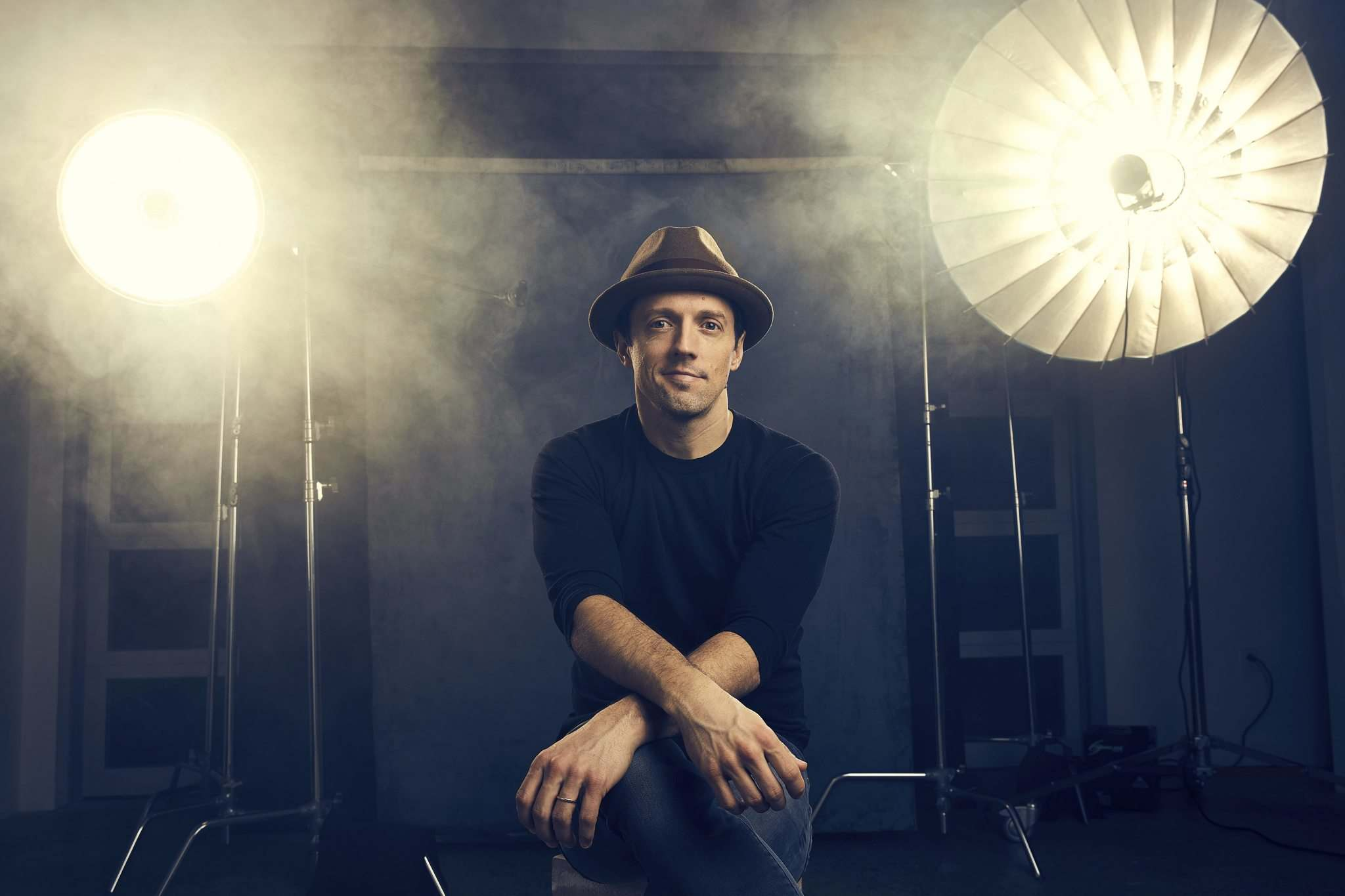 Jason Mraz has sold more than seven million albums. (Supplied photo)