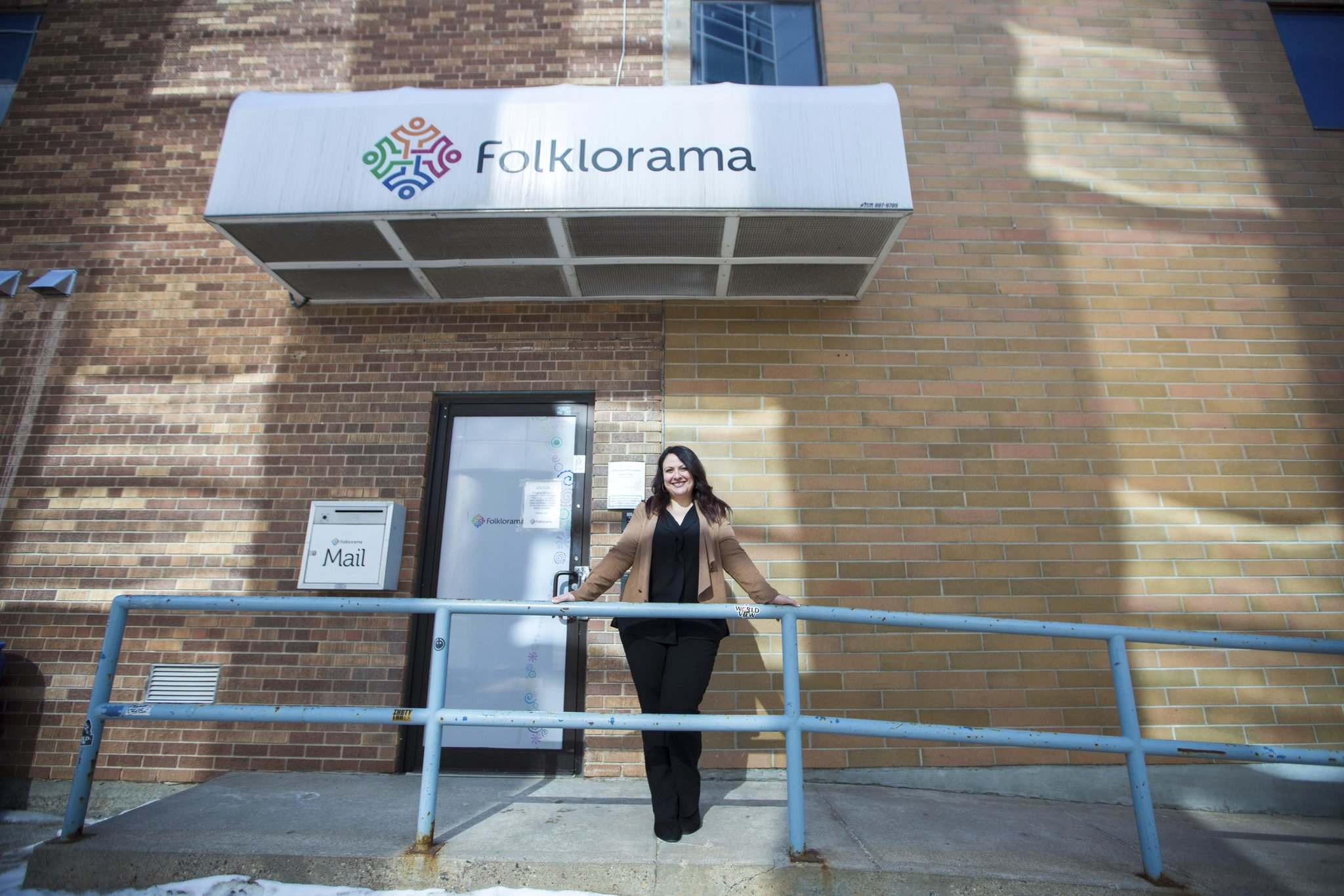 Folklorama is the largest and longest-running multicultural festival of its kind in the world. Last year's two-week run in August saw about 445,000 visits to the festival's 43 pavilions, Cotroneo said. (Mikaela Mackenzie / Winnipeg Free Press)