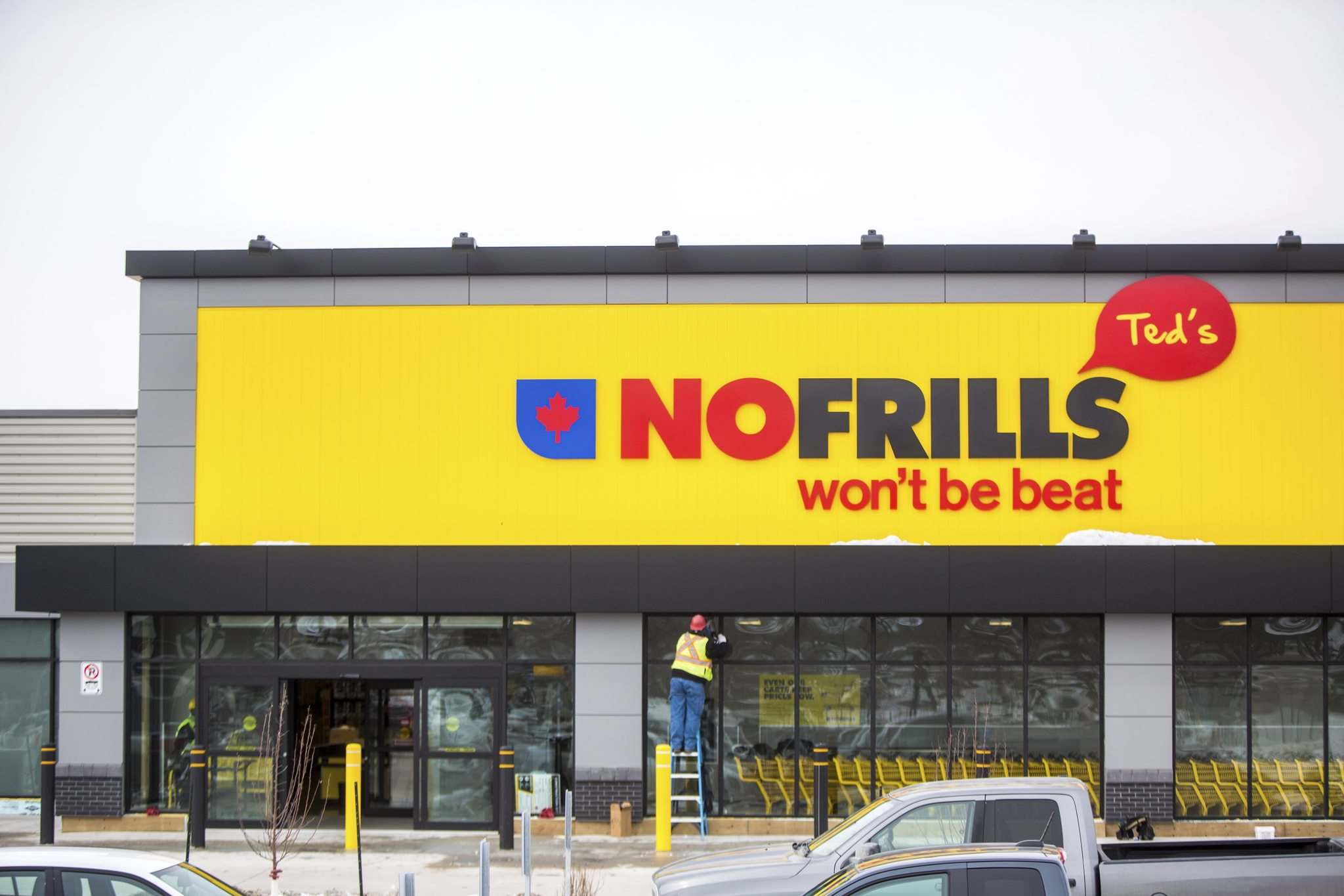 Image result for no frills store