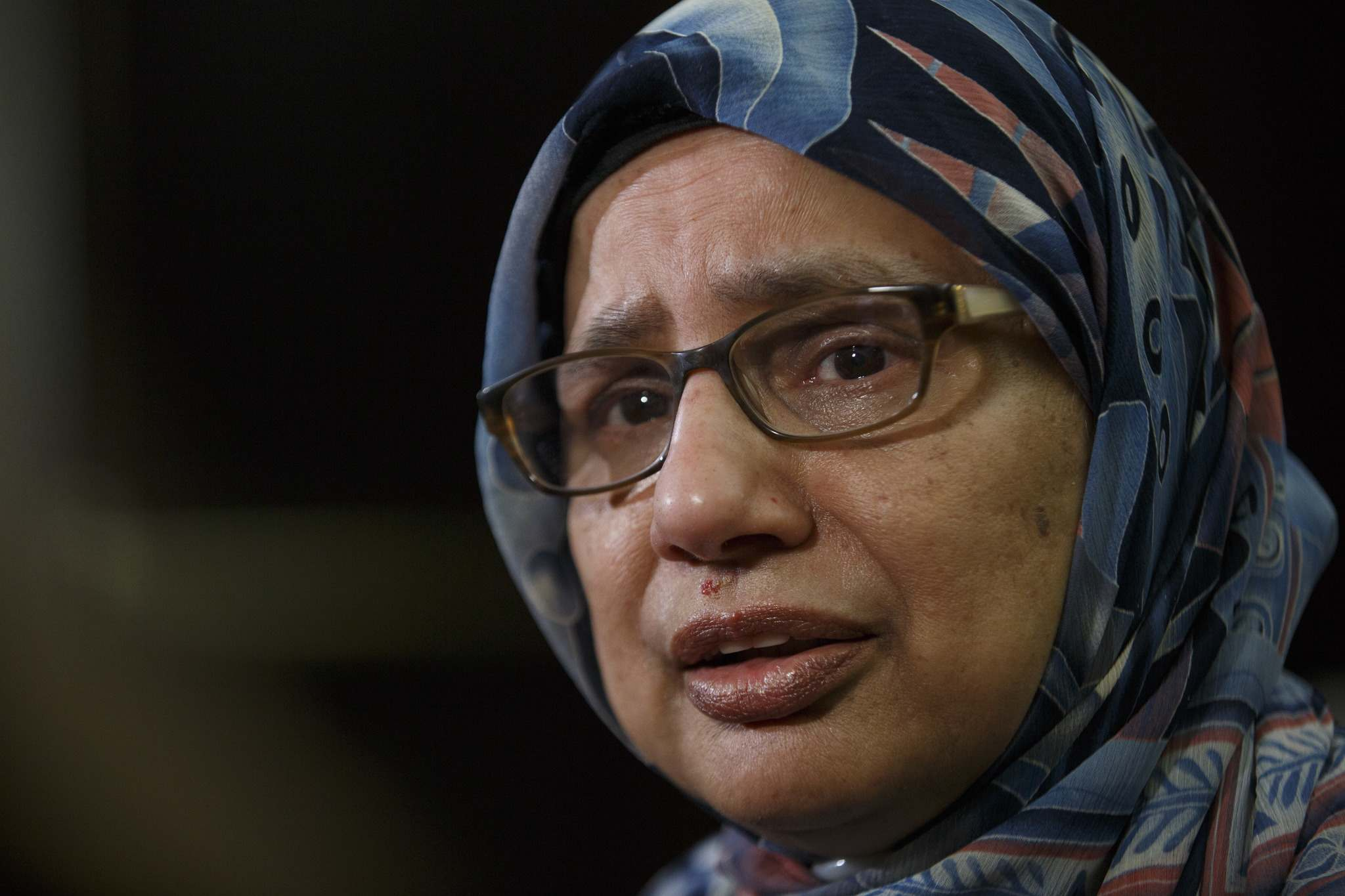 MIKE DEAL / WINNIPEG FREE PRESS FILES</p><p>Islamic Social Services Association founder Shahina Siddiqui will receive an honorary degree from the University of Manitoba on Tuesday. </p></p>