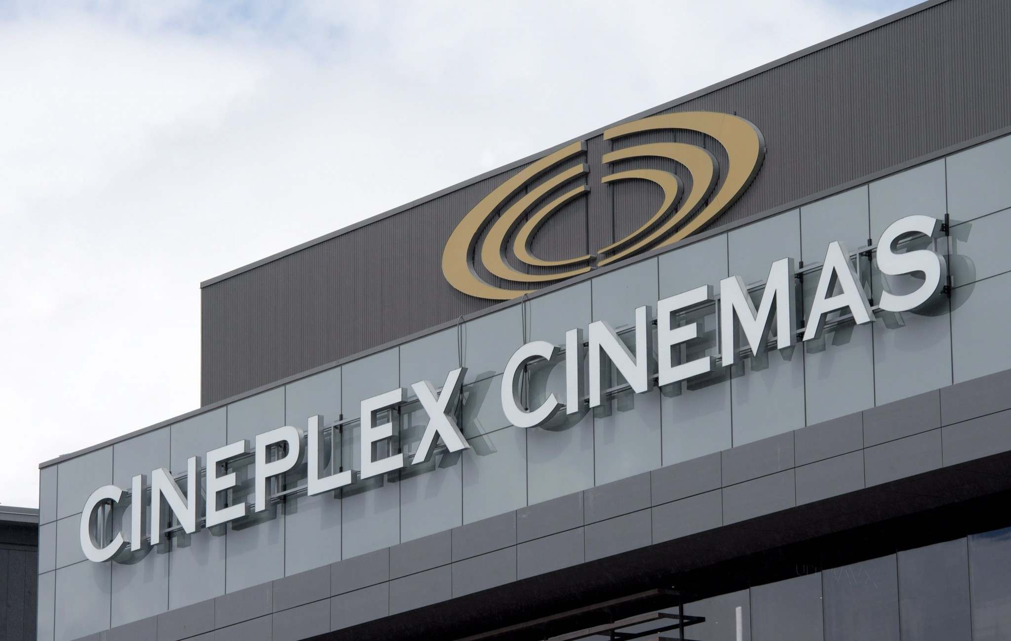 Cineplex's Kildonan Place cinemas are getting a multi-million dollar makeover and moving into the former Sears location. (Adrian Wyld / The Canadian Press files)</p>