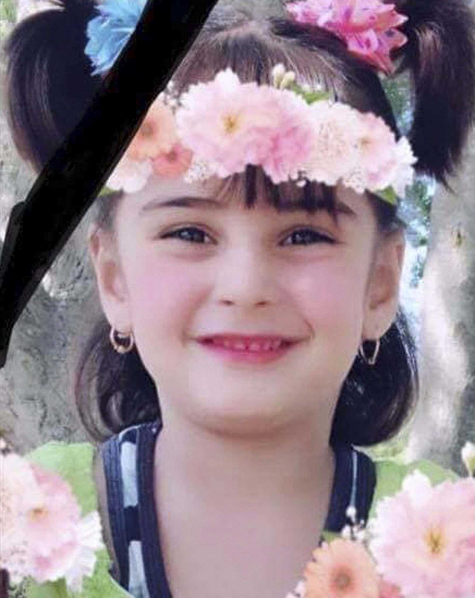 Binsaa Ahmed, 5, was killed after a two-vehicle collision on Dalhousie Drive. (Facebook photo)