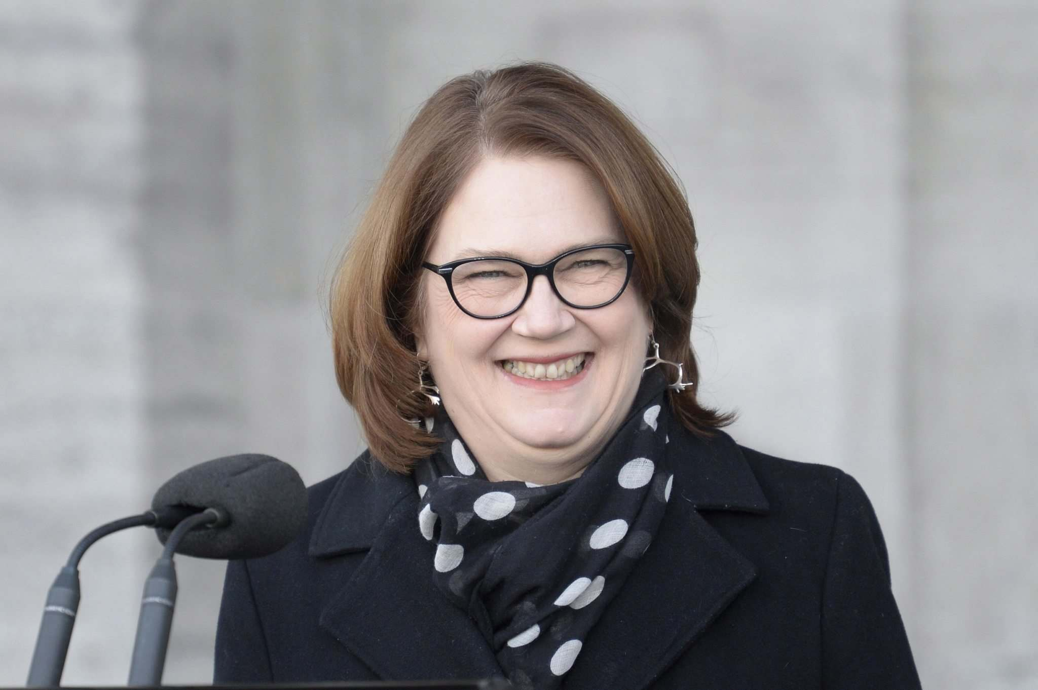 Adrian Wyld / The Canadian Press files</p><p>Independent MP Jane Philpott is a member of Community Mennonite Church in Stouffville, Ont., and served as a missionary doctor in Africa for over 10 years.</p></p></p>