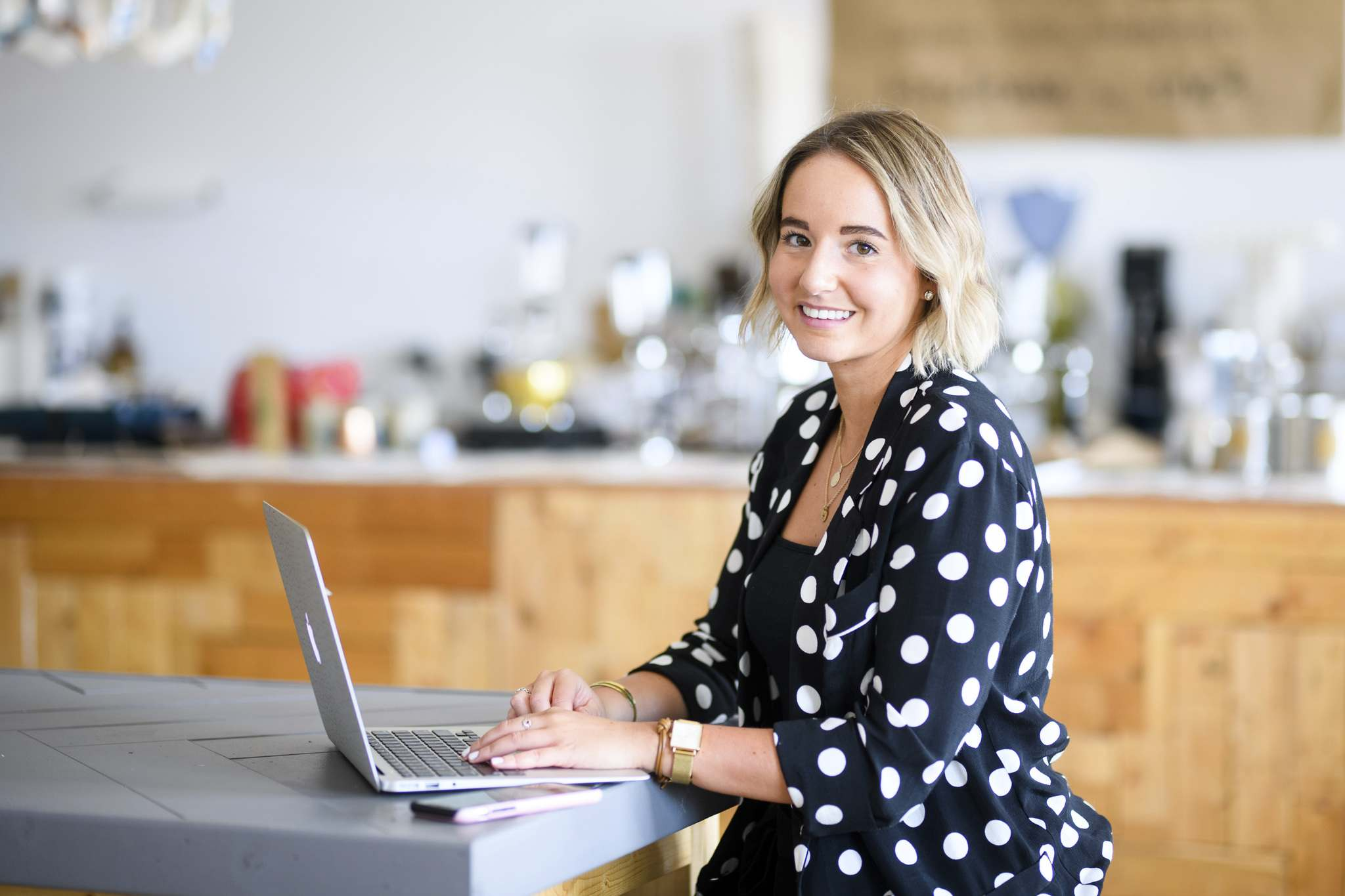 Mike Sudoma / Winnipeg Free Press</p><p>Cassidy Coutts juggles her passion for being an Instagram influencer with a full-time marketing job during the day. She runs both an Instagram page as well as a blog website for followers to keep up to date with her social media content.</p>