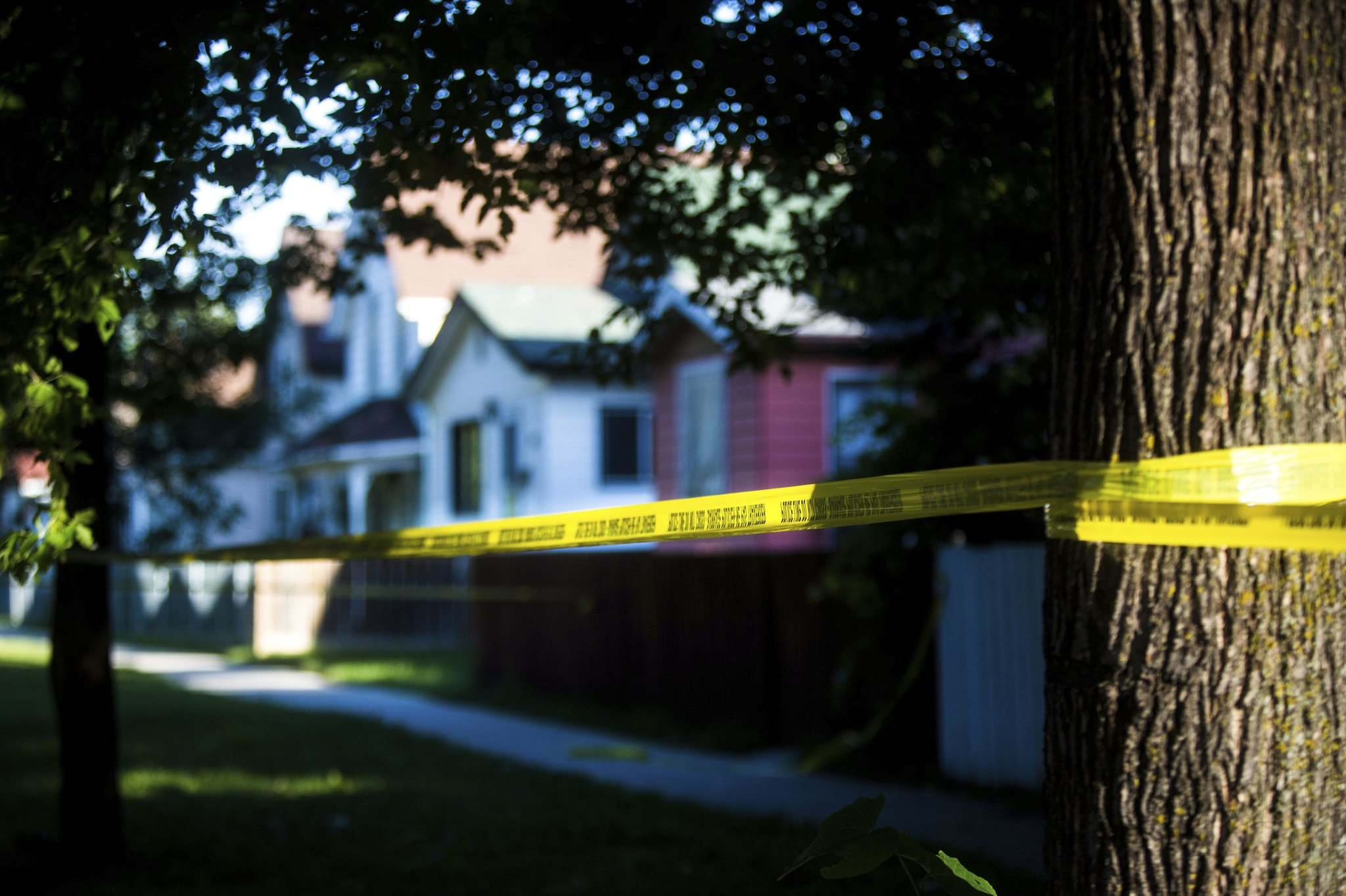 Police investigating North End death Thursday as homicide