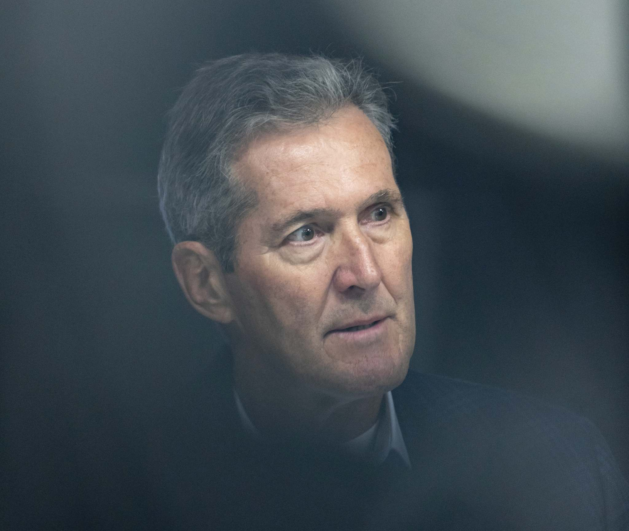 "SASHA SEFTER / WINNIPEG FREE PRESS FILES</p><p>Progressive Conservative Leader Brian Pallister and his party ""should sweep, or just about,"" according to Joseph Angolano, vice-president of Mainstreet Research."