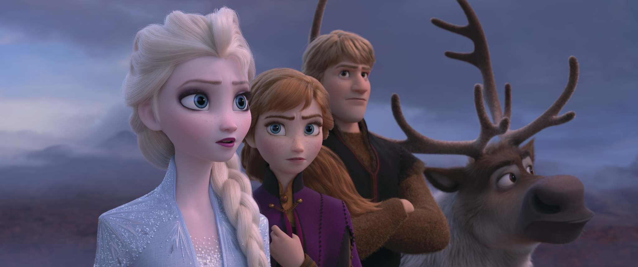 Disney</p><p>Frozen 2, directed by Jennifer Lee and Chris Buck, opens in theatres on Nov. 22.</p>
