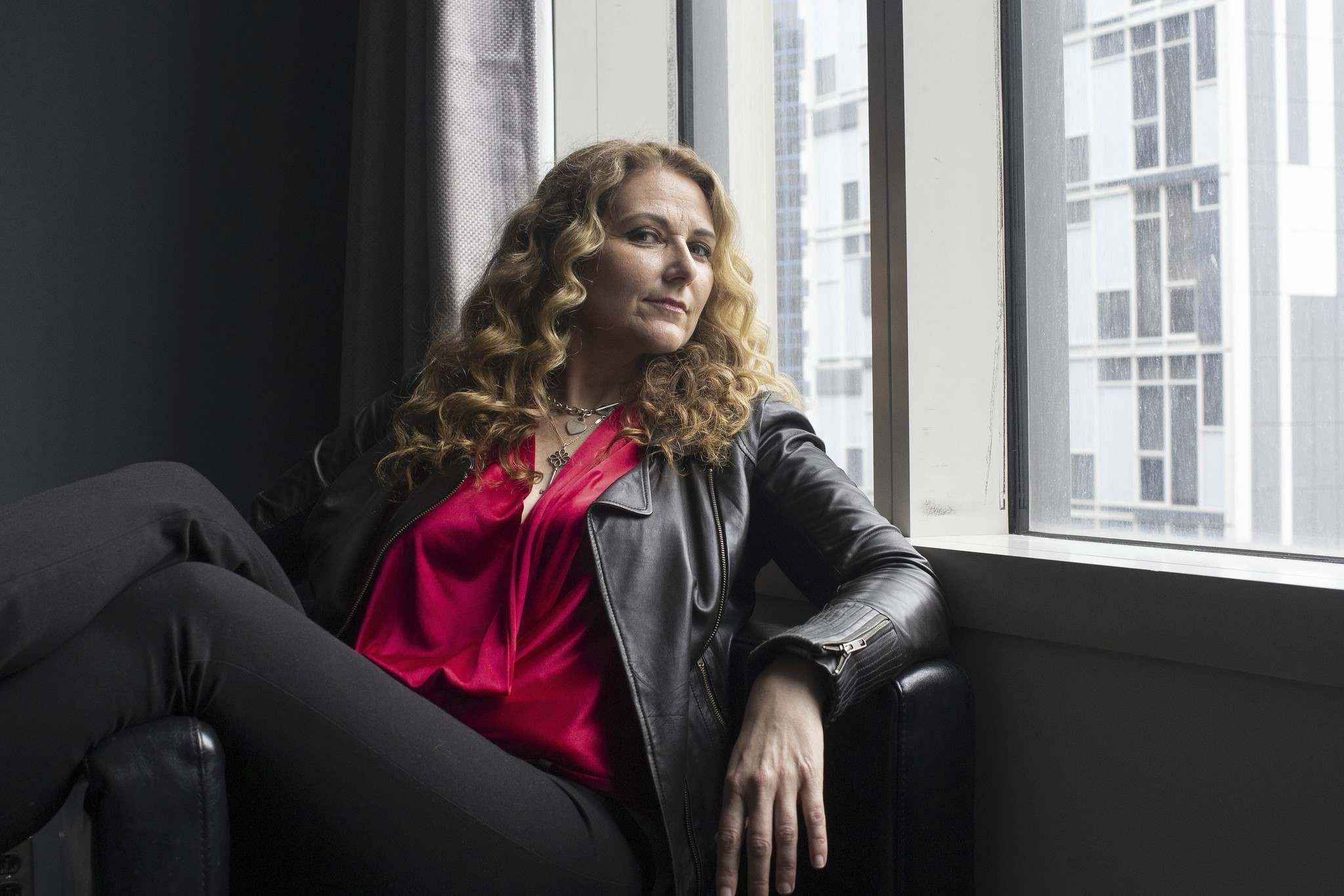 Dr. Jen Gunter is known for her insightful takes on vaginal health, abortion restrictions and some of the more controversial wellness trends backed by celebrities such as Gwyneth Paltrow. (Chris Young / The Canadian Press files)
