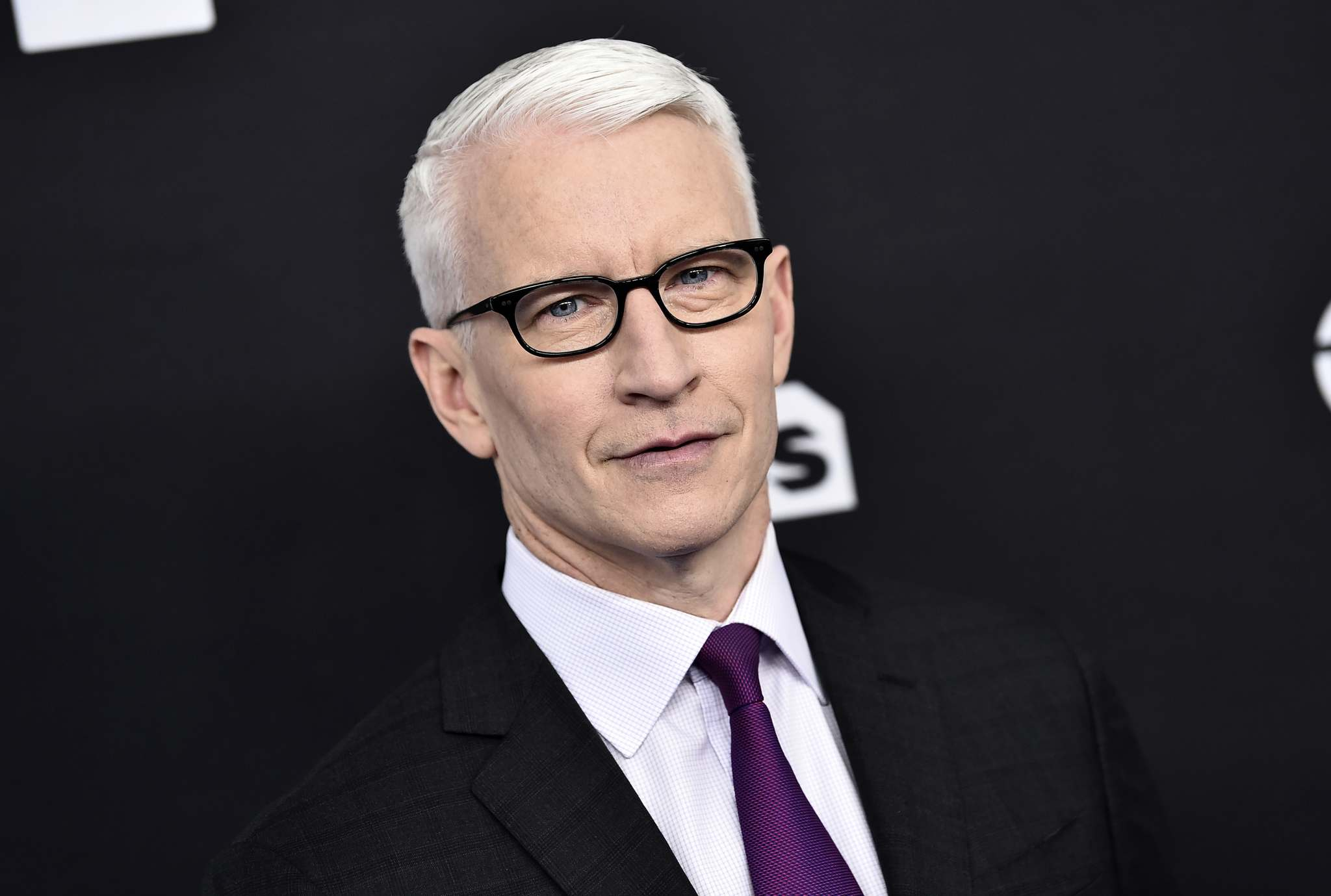 EVAN AGOSTINI / THE ASSOCIATED PRESS FILES</p><p>Author, journalist and CNN news anchor Anderson Cooper will be speaking at the Centennial Concert Hall Sunday evening.</p>
