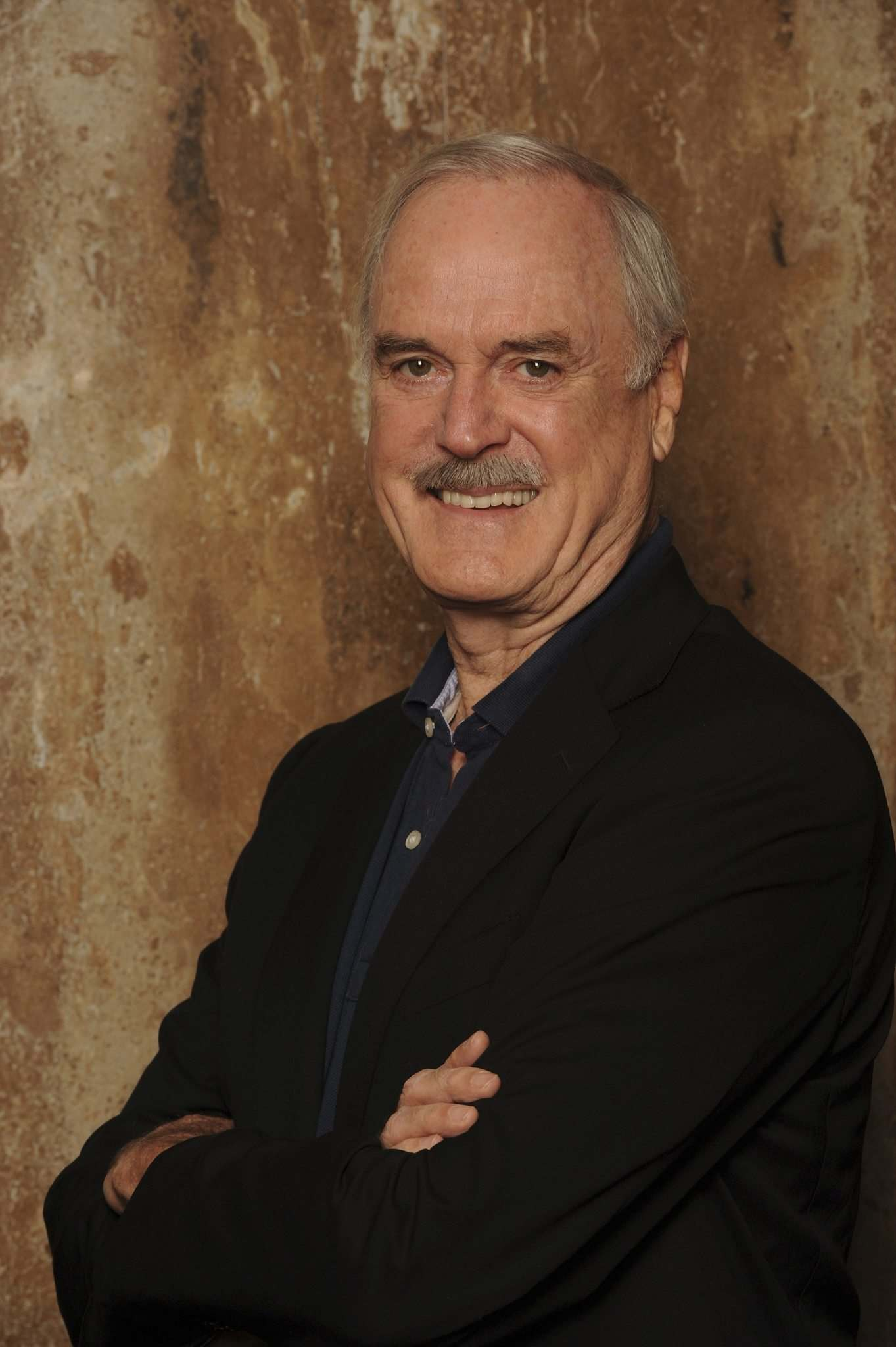 Winnipeg gets another chance to see John Cleese create humour out of life