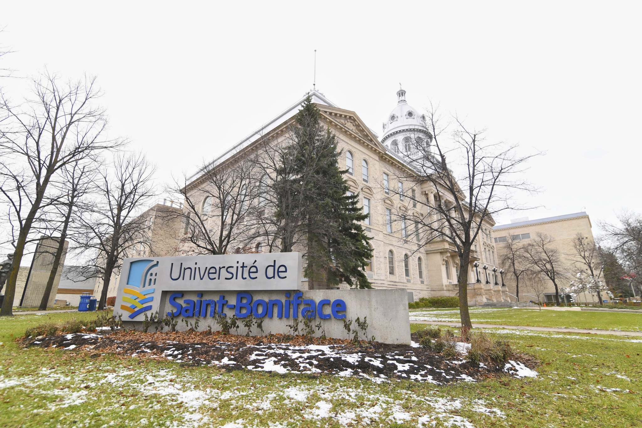 In 2016, the university's Métis student committee requested the university recognize its complicity in residential schools, and earlier this year, students voted 72 per cent that a course in Indigenous perspectives be mandatory for all university-level students. (Mike Sudoma / Winnipeg Free Press)</p>